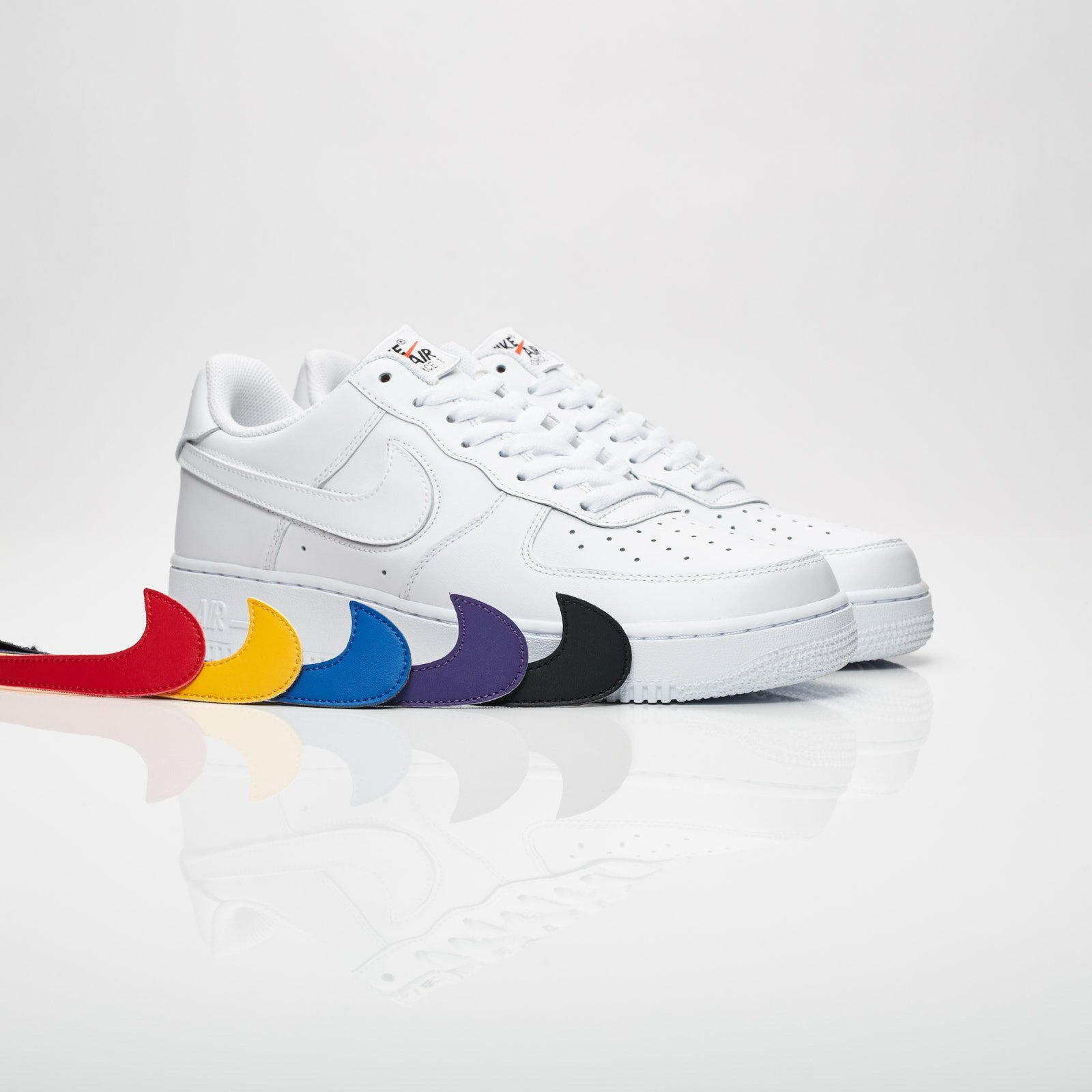 on sale f4c16 feaa9 Nike Sportswear Air Force 1 07 QS