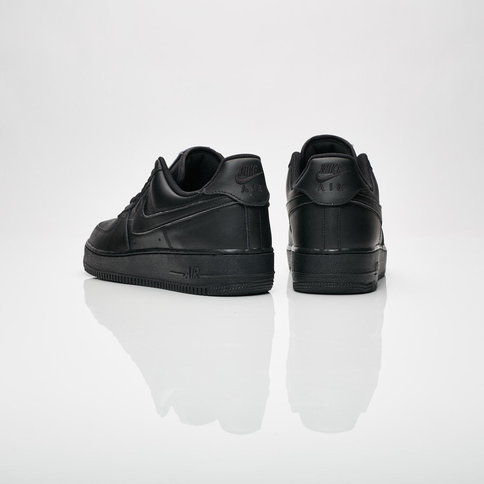 Nike Air Force 1 07 QS - Ah8462-002 - Sneakersnstuff  b8fea8938