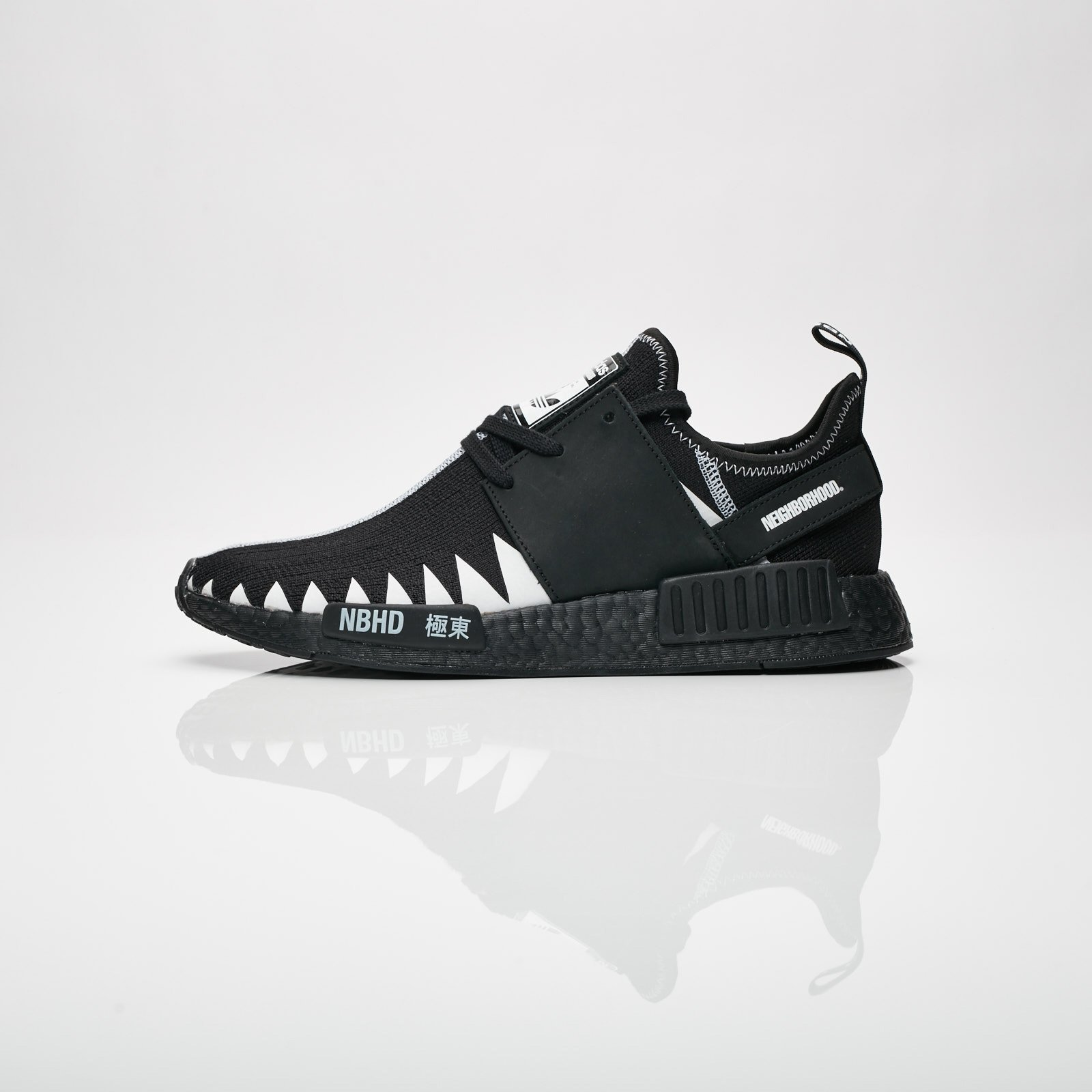 huge discount 65133 18ad2 adidas NMD R1 PK x Neighborhood - Da8835 - Sneakersnstuff ...
