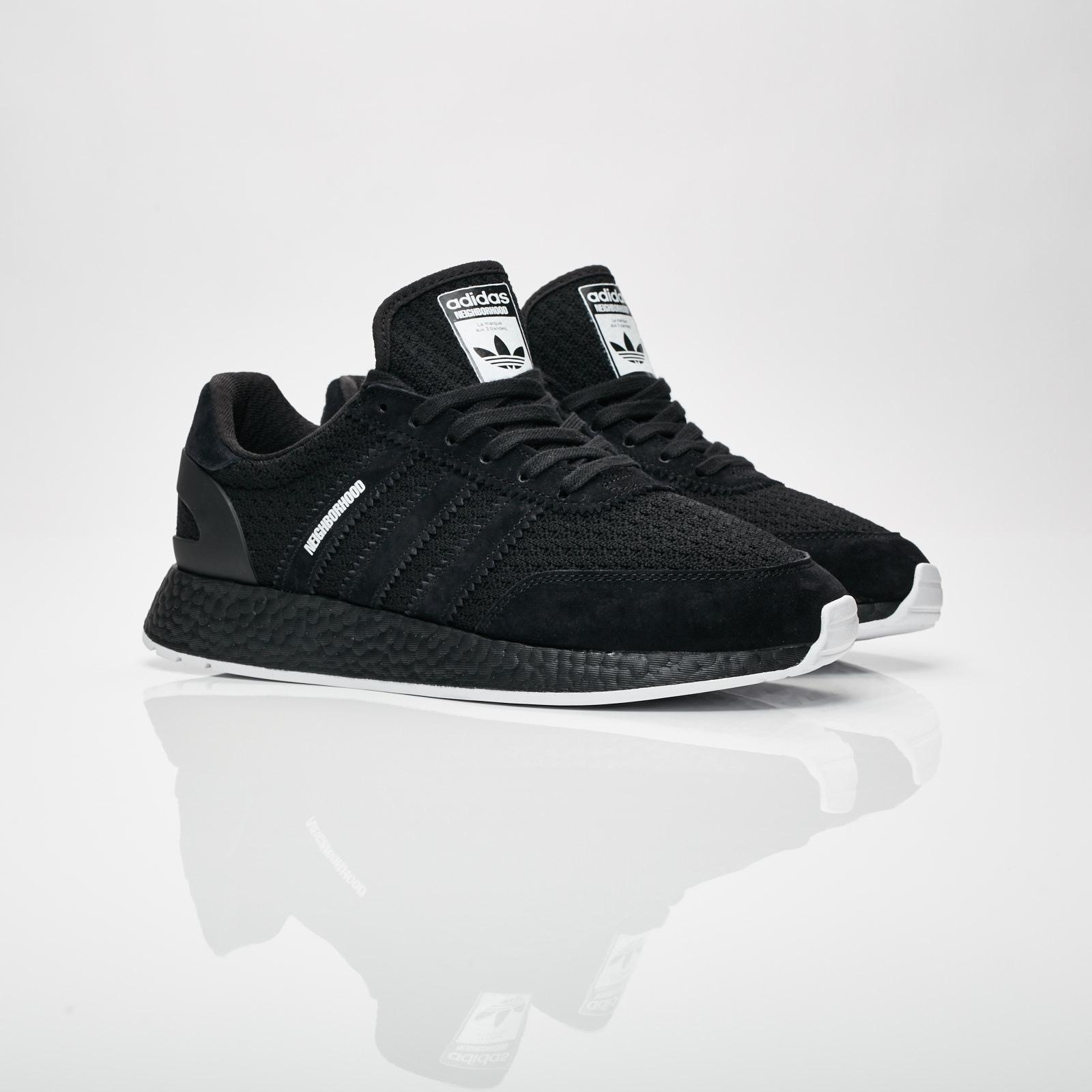 elige lo último diseño de moda mejores telas adidas I-5923 x Neighborhood - Da8838 - Sneakersnstuff   sneakers ...