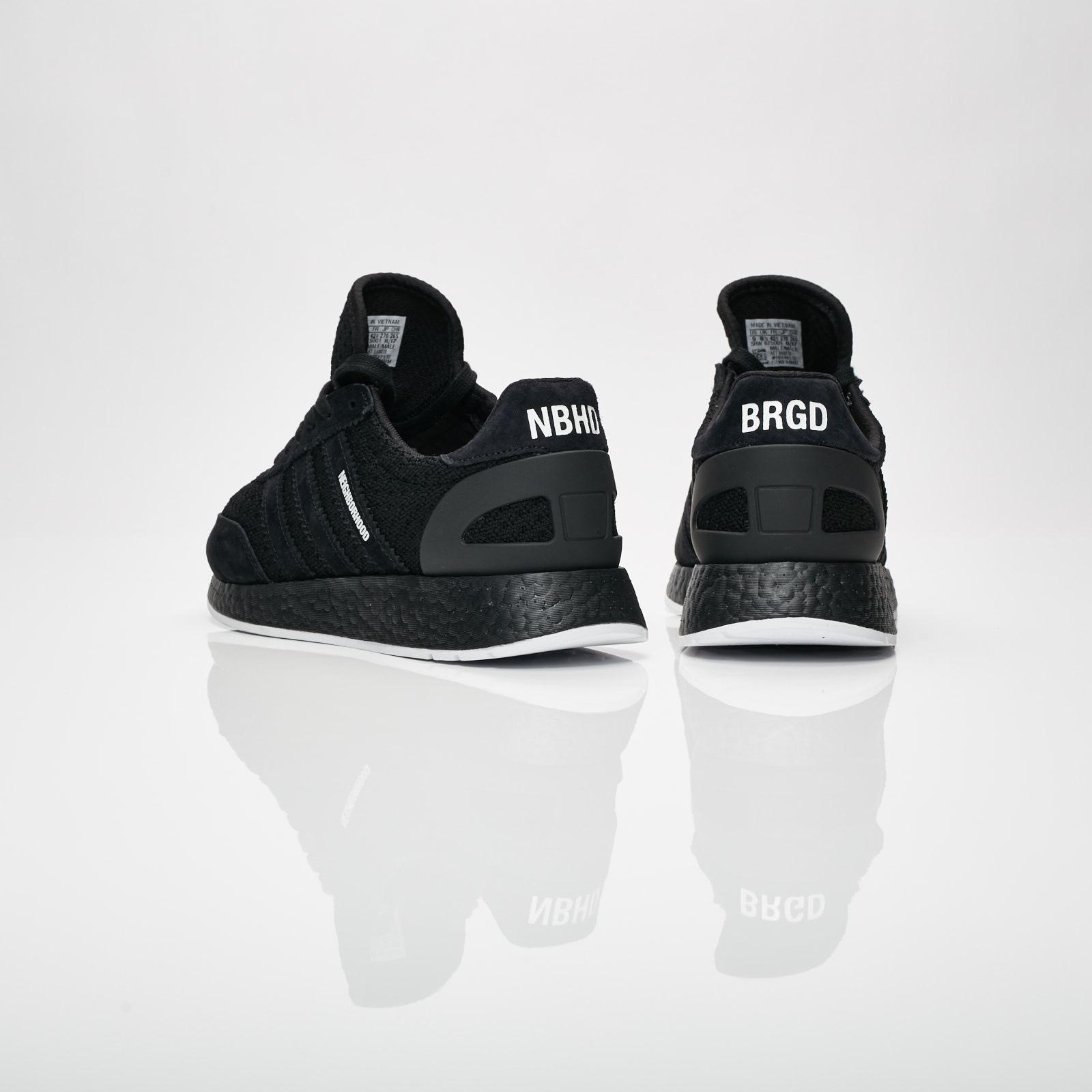 4650dce8bb59 adidas I-5923 x Neighborhood - Da8838 - Sneakersnstuff