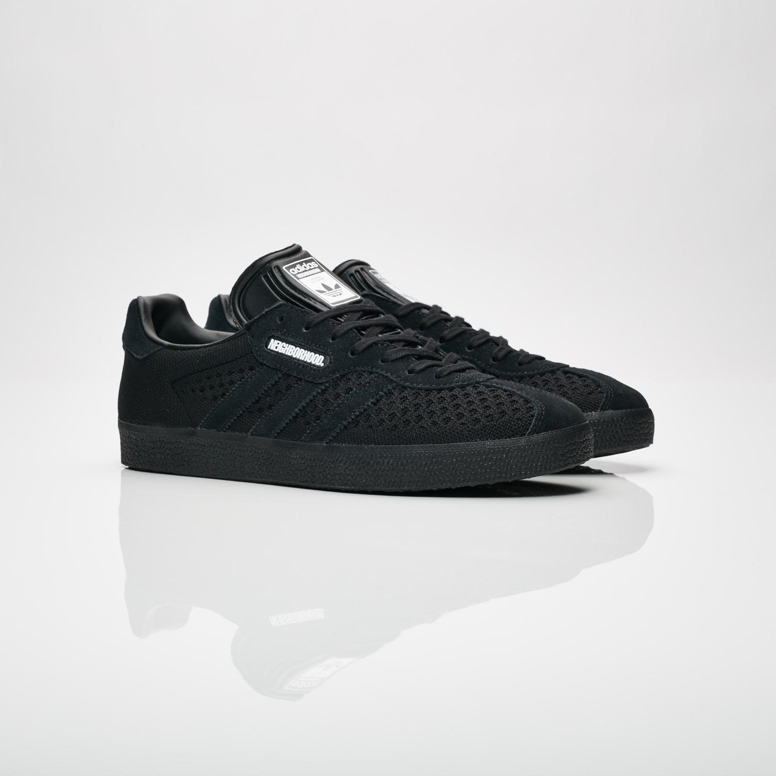 2bebe15e823d adidas Gazelle Super x Neighborhood - Da8836 - Sneakersnstuff ...