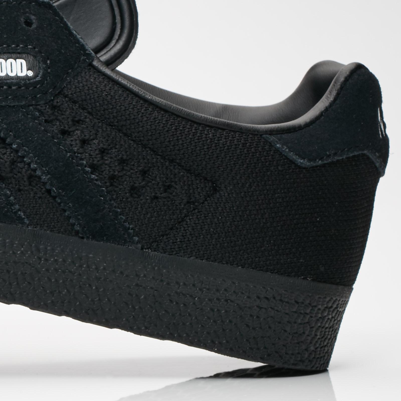 huge discount 2ac39 9f5e5 ... adidas Originals Gazelle Super x Neighborhood