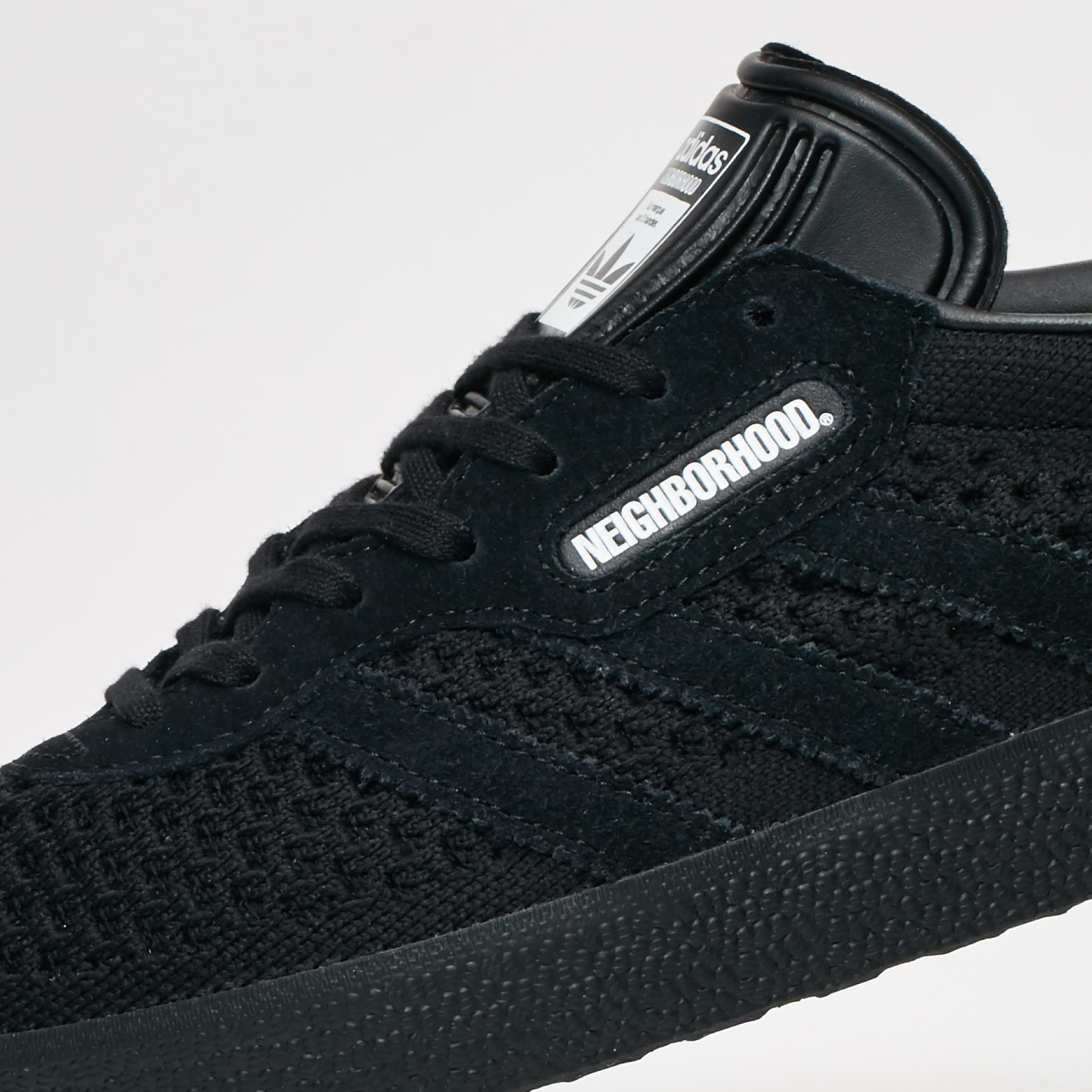 buy popular 9134e c41bb adidas Gazelle Super x Neighborhood - Da8836 - Sneakersnstuff ...