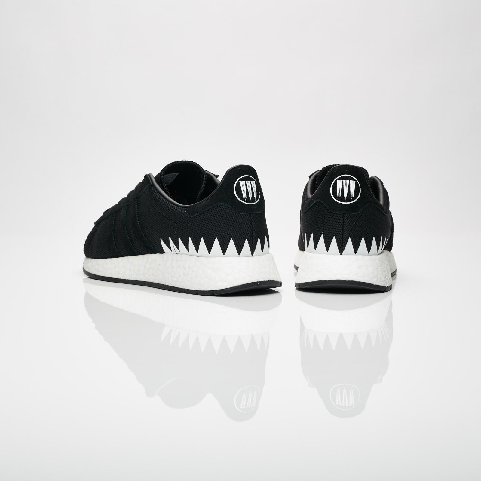 brand new 7555c f471f adidas Consortium Chop Shop x Neighborhood adidas Consortium Chop Shop x  Neighborhood ...