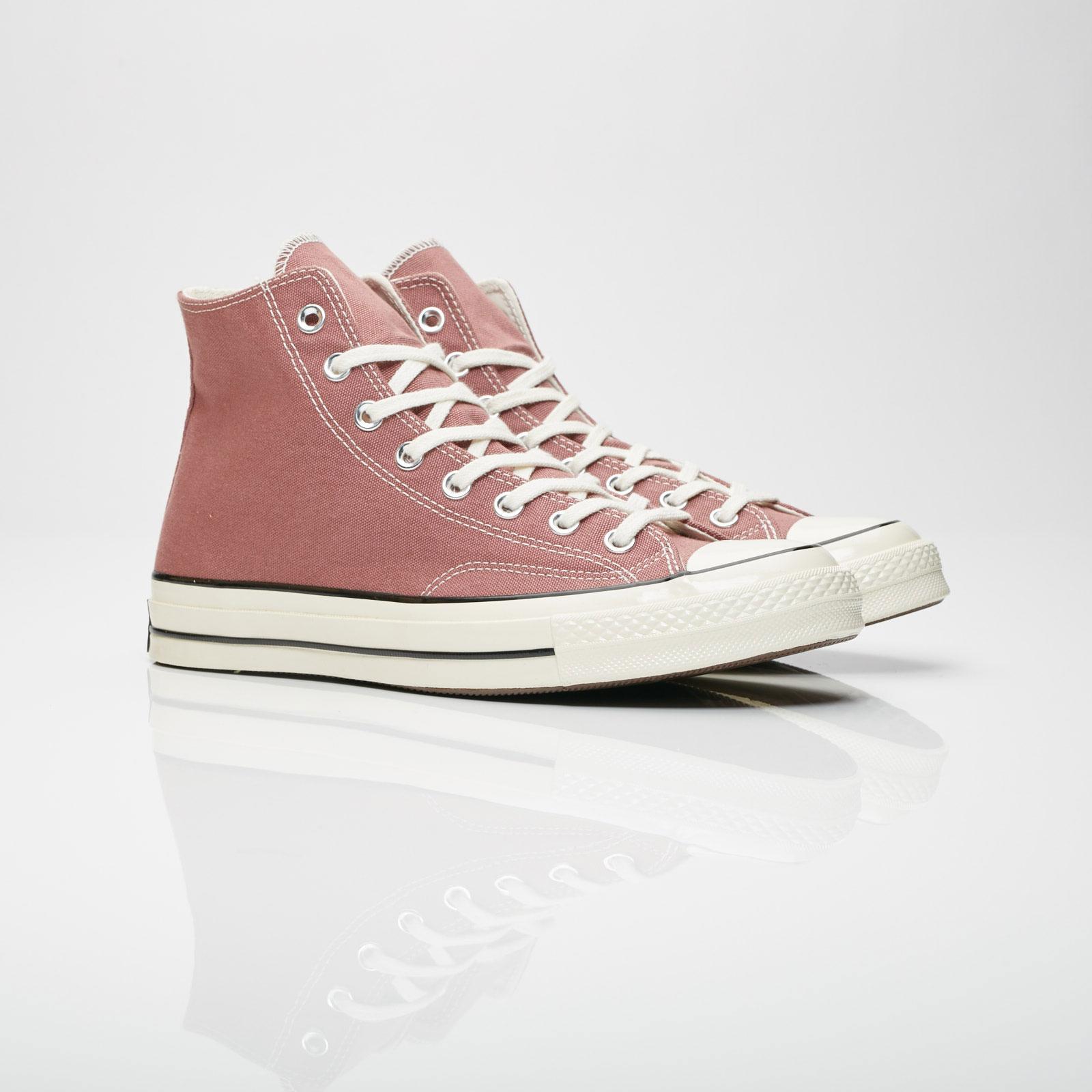 7a62f123f73 Converse Chuck 70 HI - 159623c - Sneakersnstuff