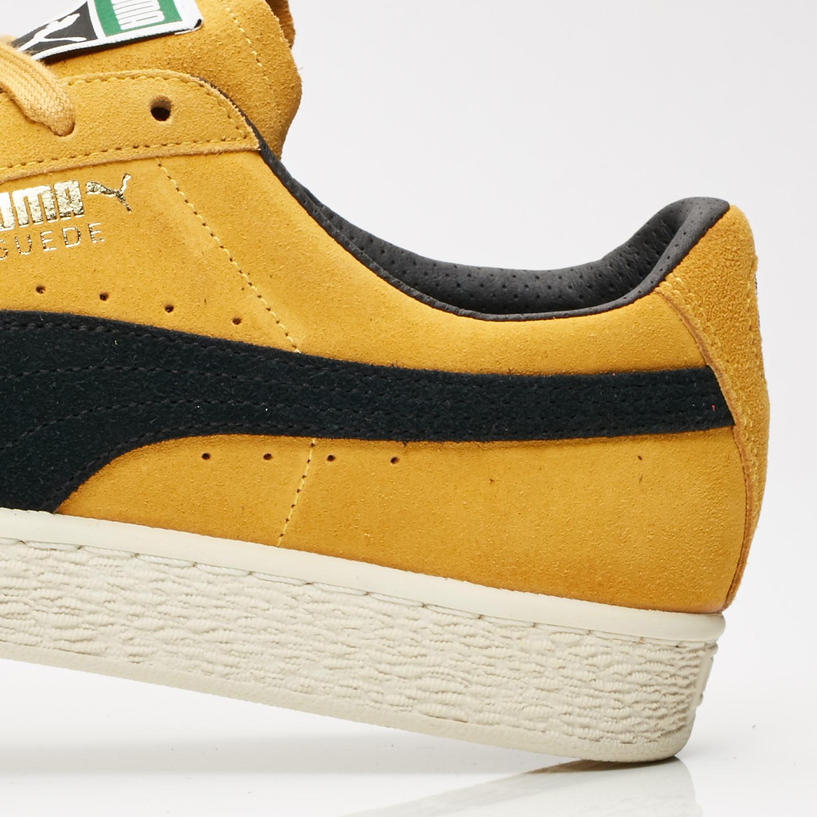 46c4aae1634697 Puma Suede Classic Archive - 365587-03 - Sneakersnstuff