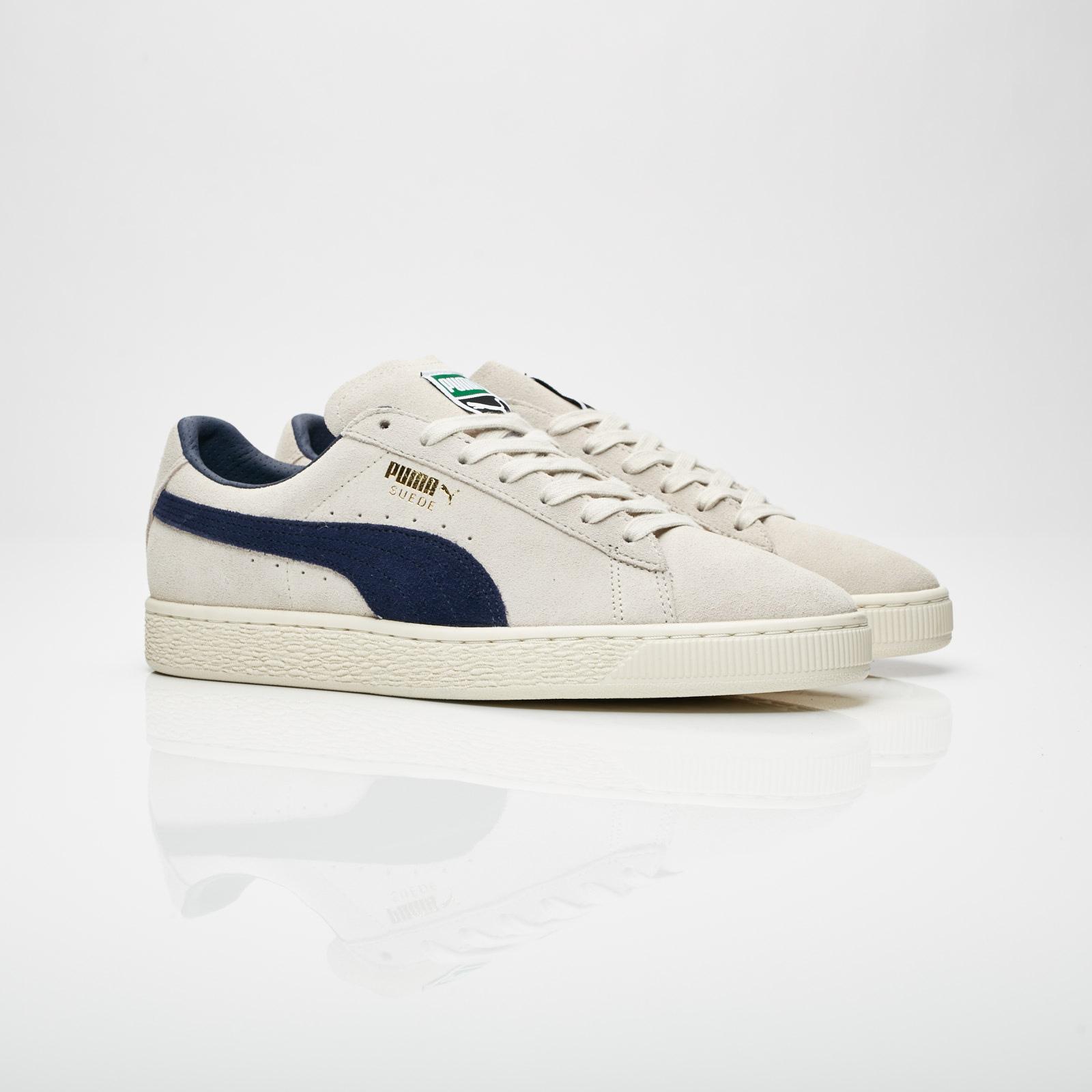 Puma Suede Classic Archive - 365587-02 - Sneakersnstuff  b970585b4a73