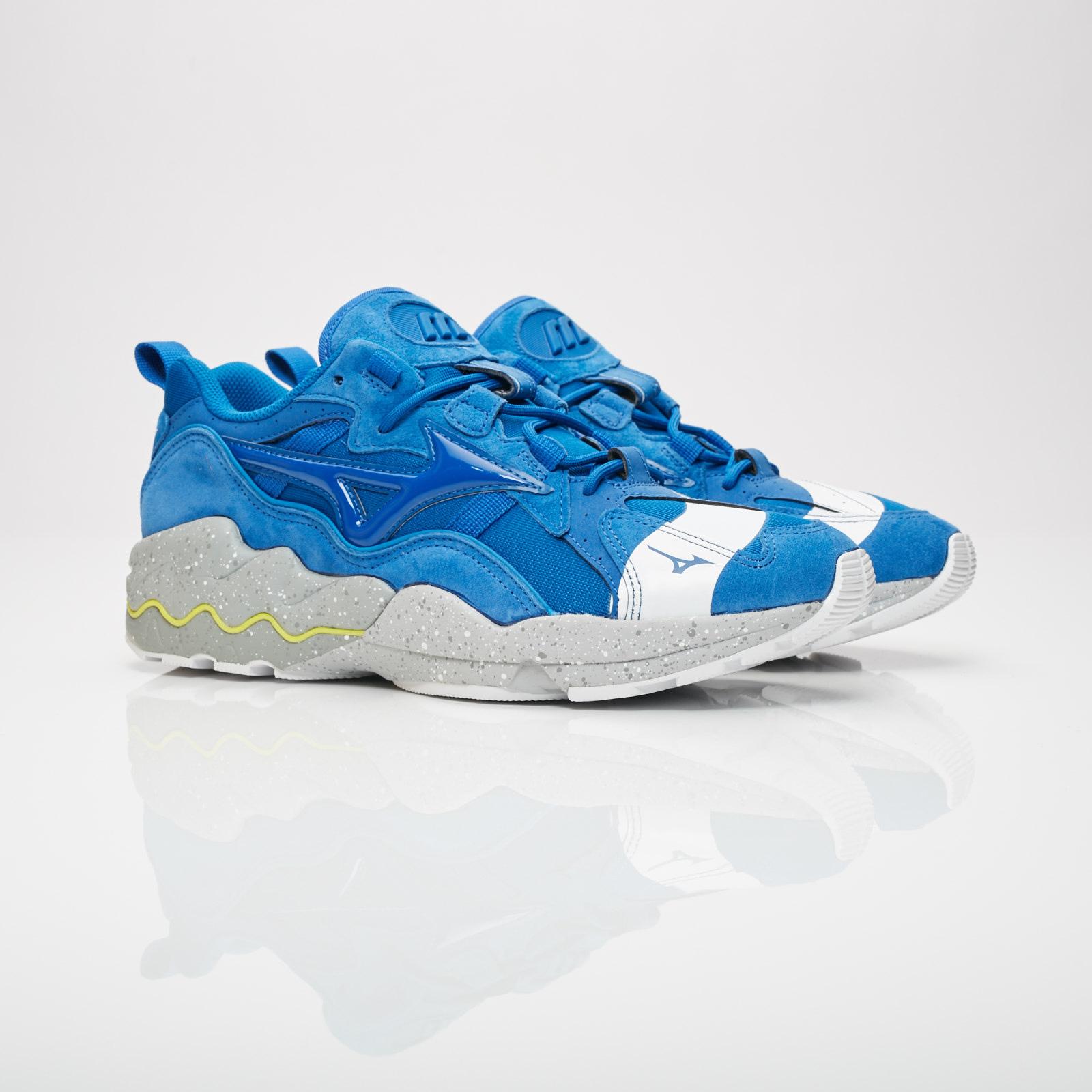 Mizuno Wave Rider 1 x mita sneakers - D1gd180027 - Sneakersnstuff ... 22831d7f9643b