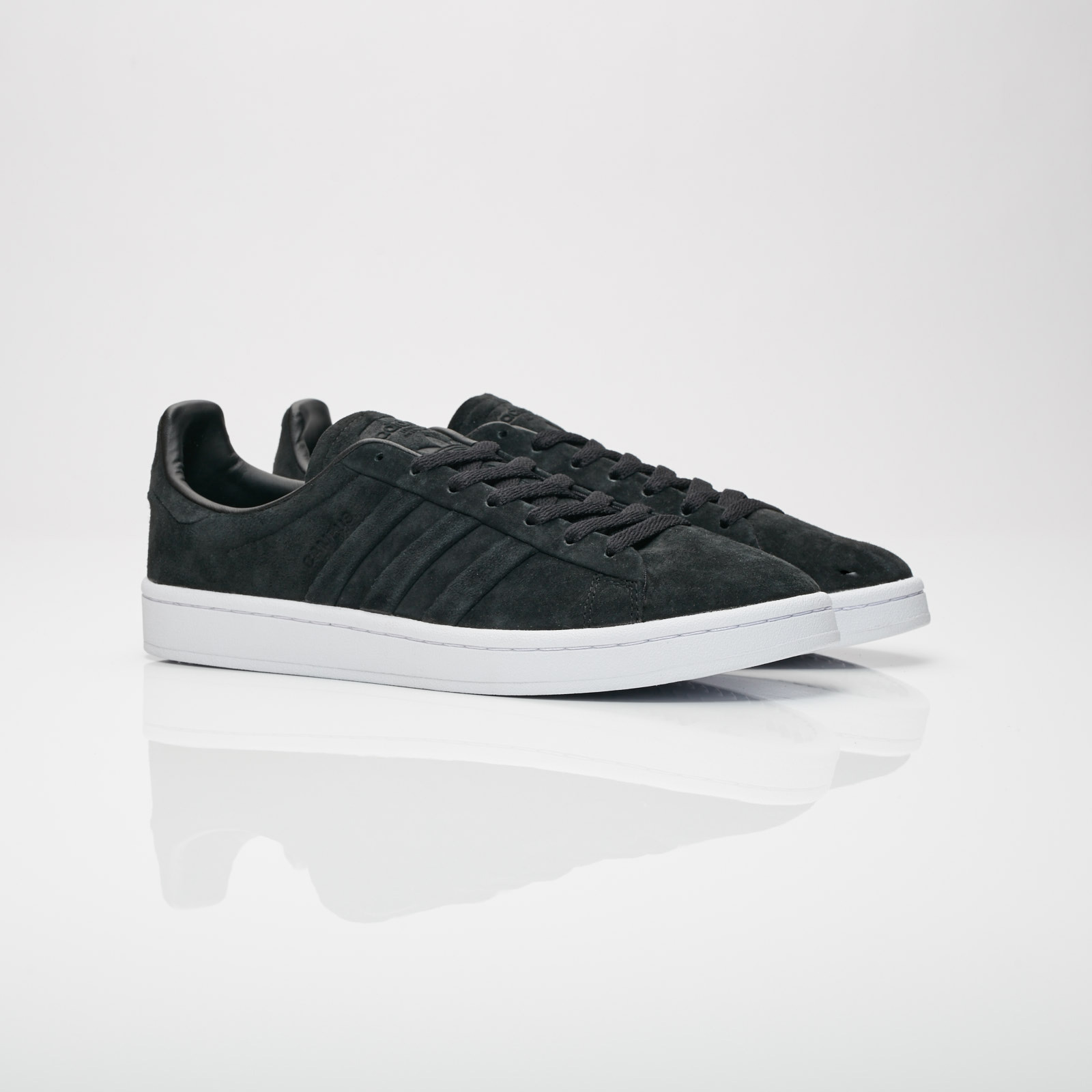 cheap for discount 37e5e 405e0 adidas Originals Campus Stitch And Turn