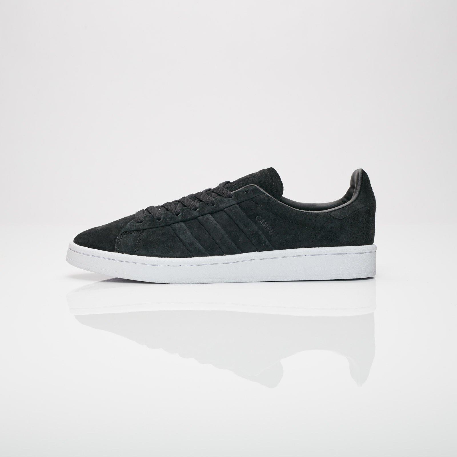 23151ec9bdf4 adidas Campus Stitch And Turn - Bb6745 - Sneakersnstuff