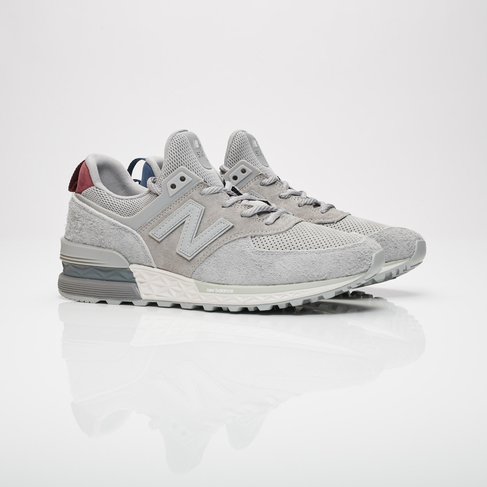 New Balance MS574 Peaks to Streets - Ms574of - Sneakersnstuff I ...