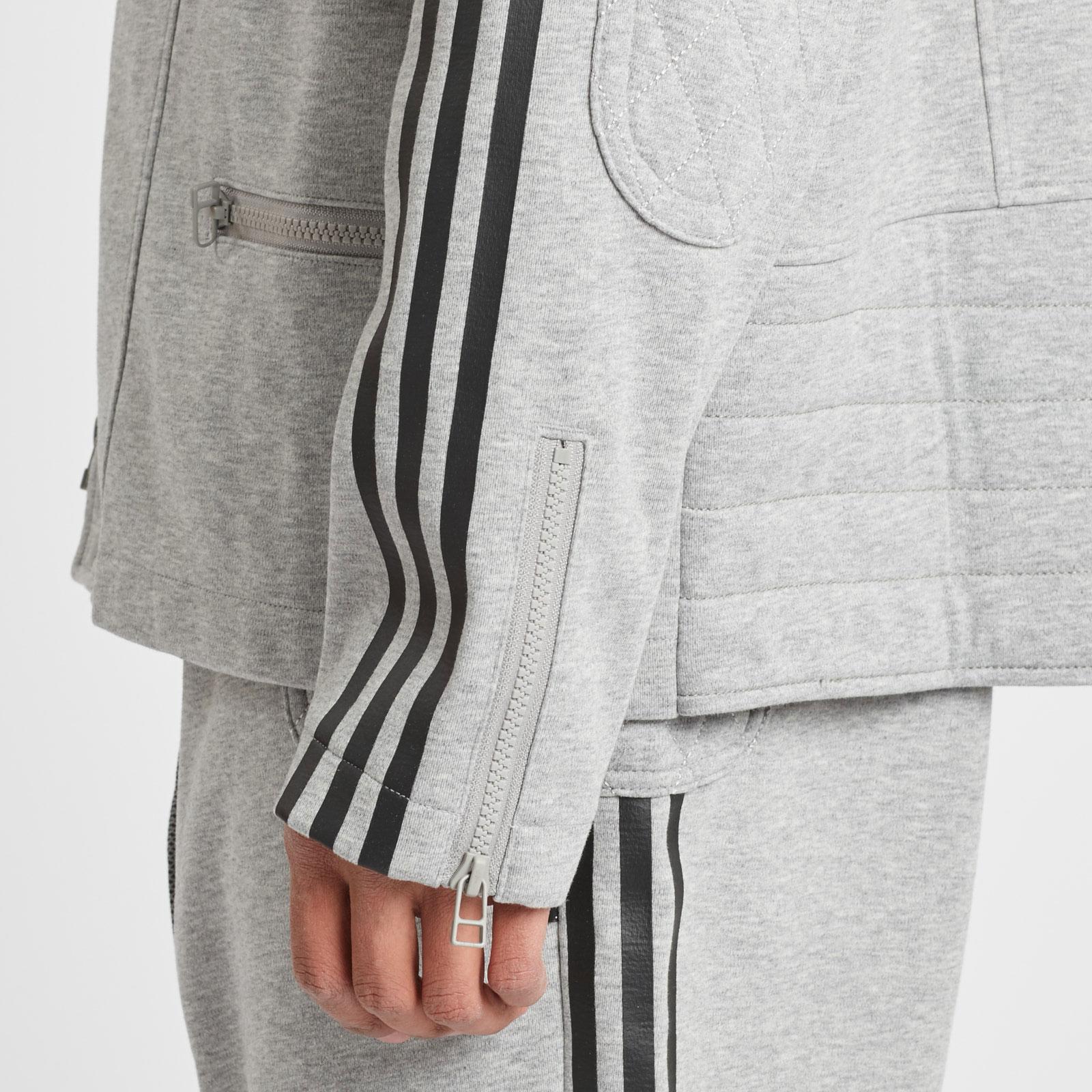 f86d7c7e4f3d adidas Riders Track Jacket x Neighborhood - Cd7736 - Sneakersnstuff ...