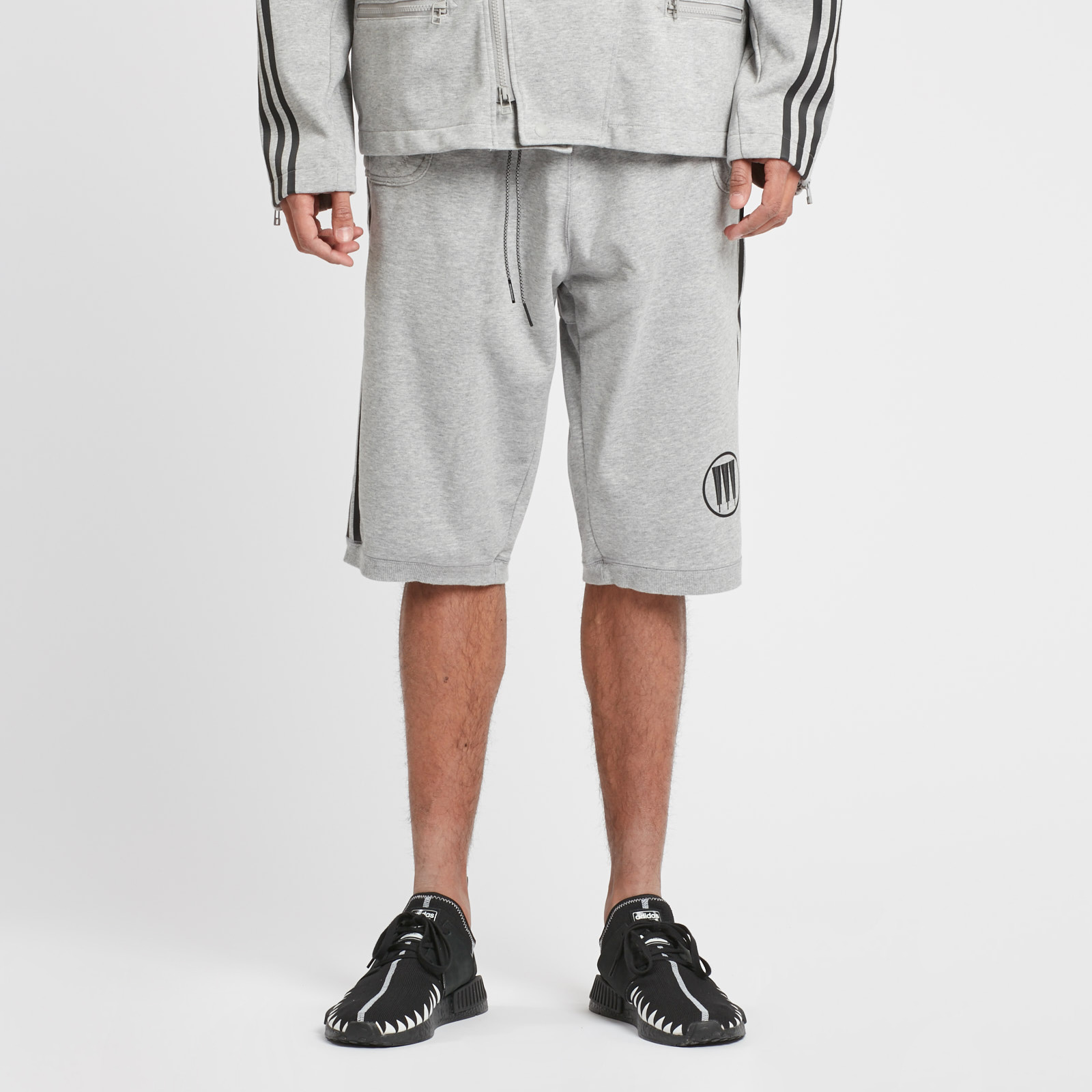3de09e920338 adidas Riders Track Shorts x Neighborhood - Cd7735 - Sneakersnstuff ...