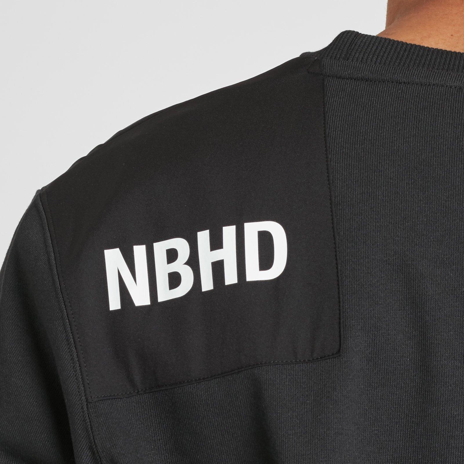 c1b258df adidas Commander Sweater x Neighborhood - Cd7734 - Sneakersnstuff I ...