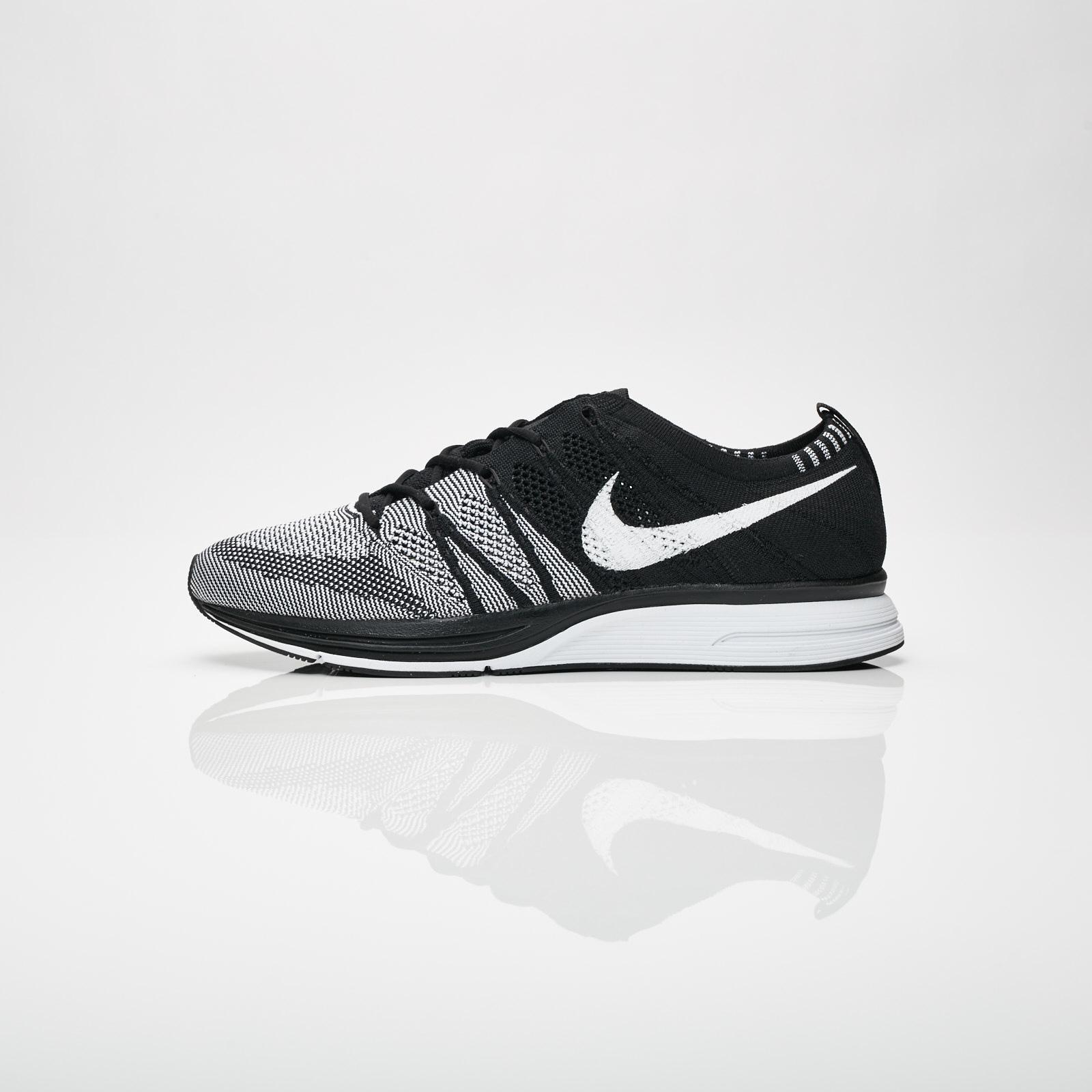 05478461d91f Nike Flyknit Trainer - Ah8396-005 - Sneakersnstuff