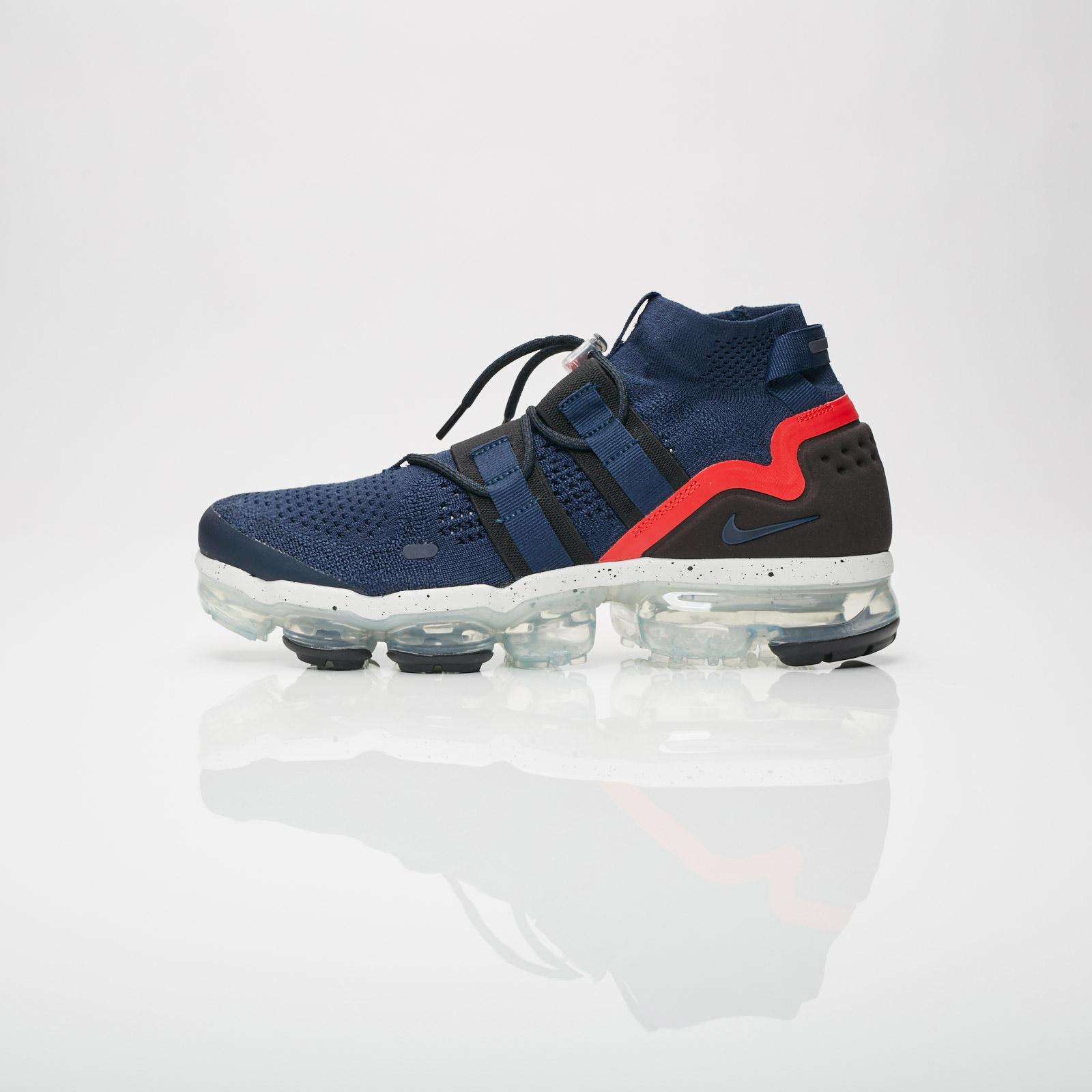 online retailer 39bdf b5a62 Nike Air Vapormax FK Utility - Ah6834-406 - Sneakersnstuff ...