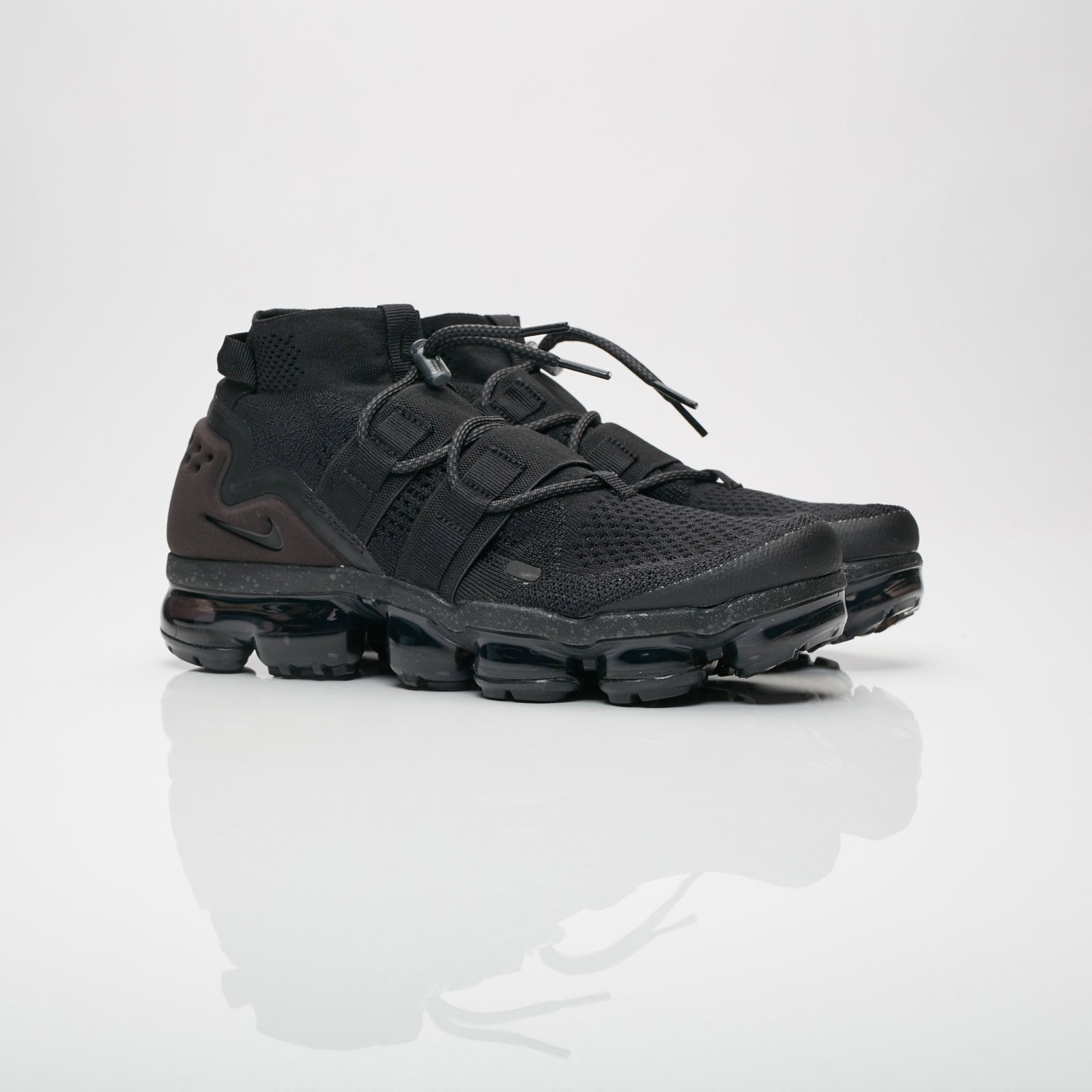 958c0ebde98 Nike Air Vapormax FK Utility - Ah6834-001 - Sneakersnstuff ...