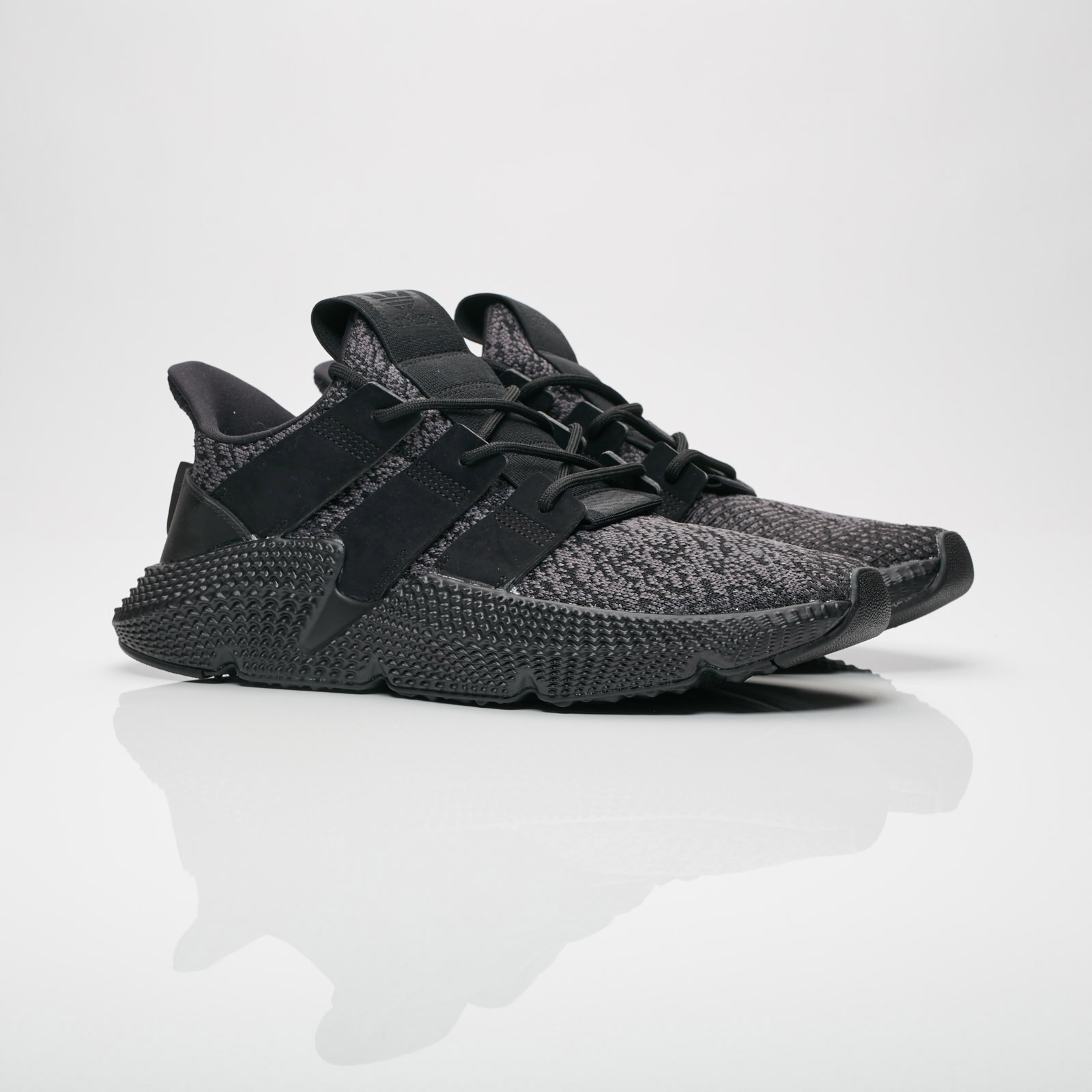 Prophere Trainers In Black CQ2126 - Black adidas Originals WKSA6jo