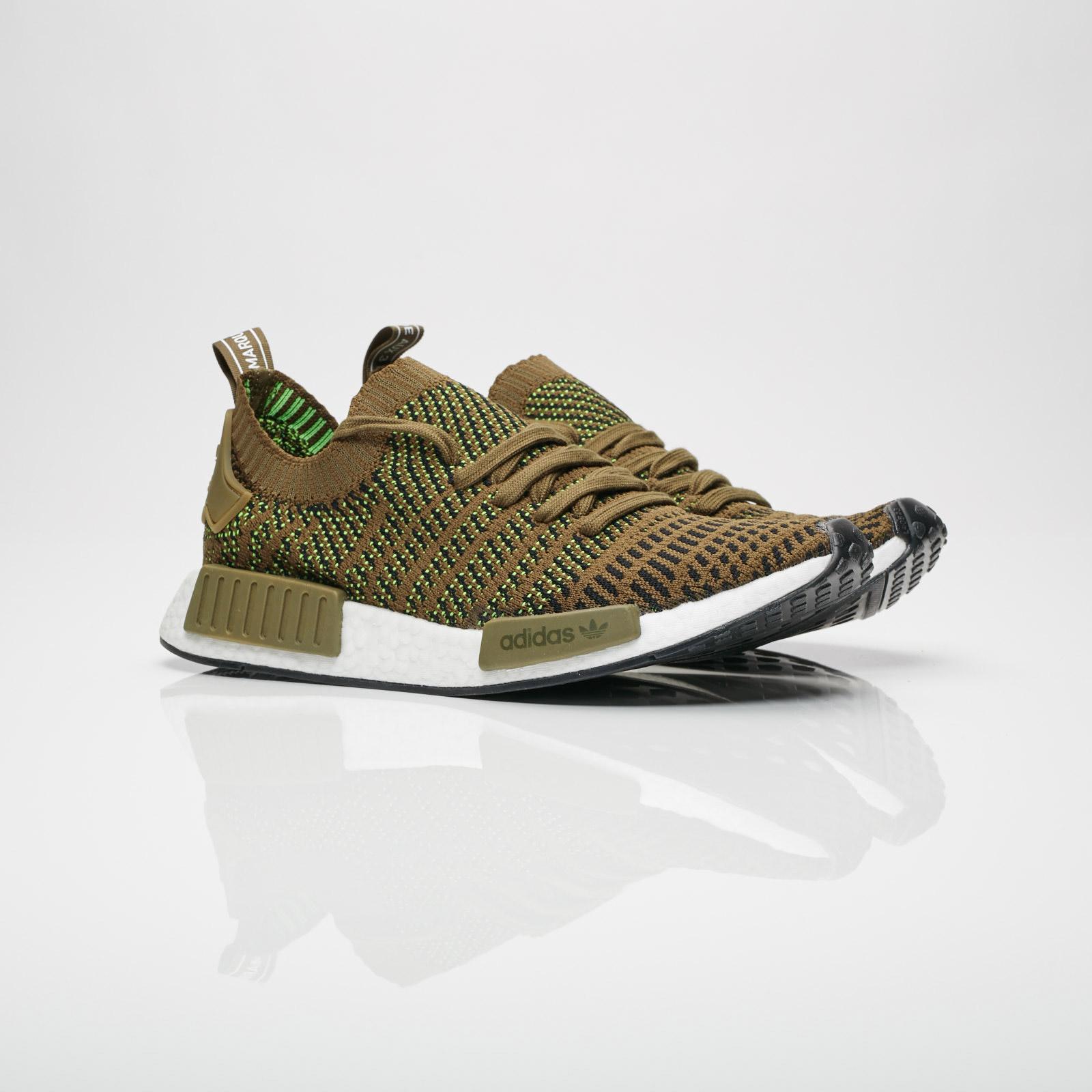 Adidas Nmd R1 Stlt Pk Cq2389 Sneakersnstuff Sneaker