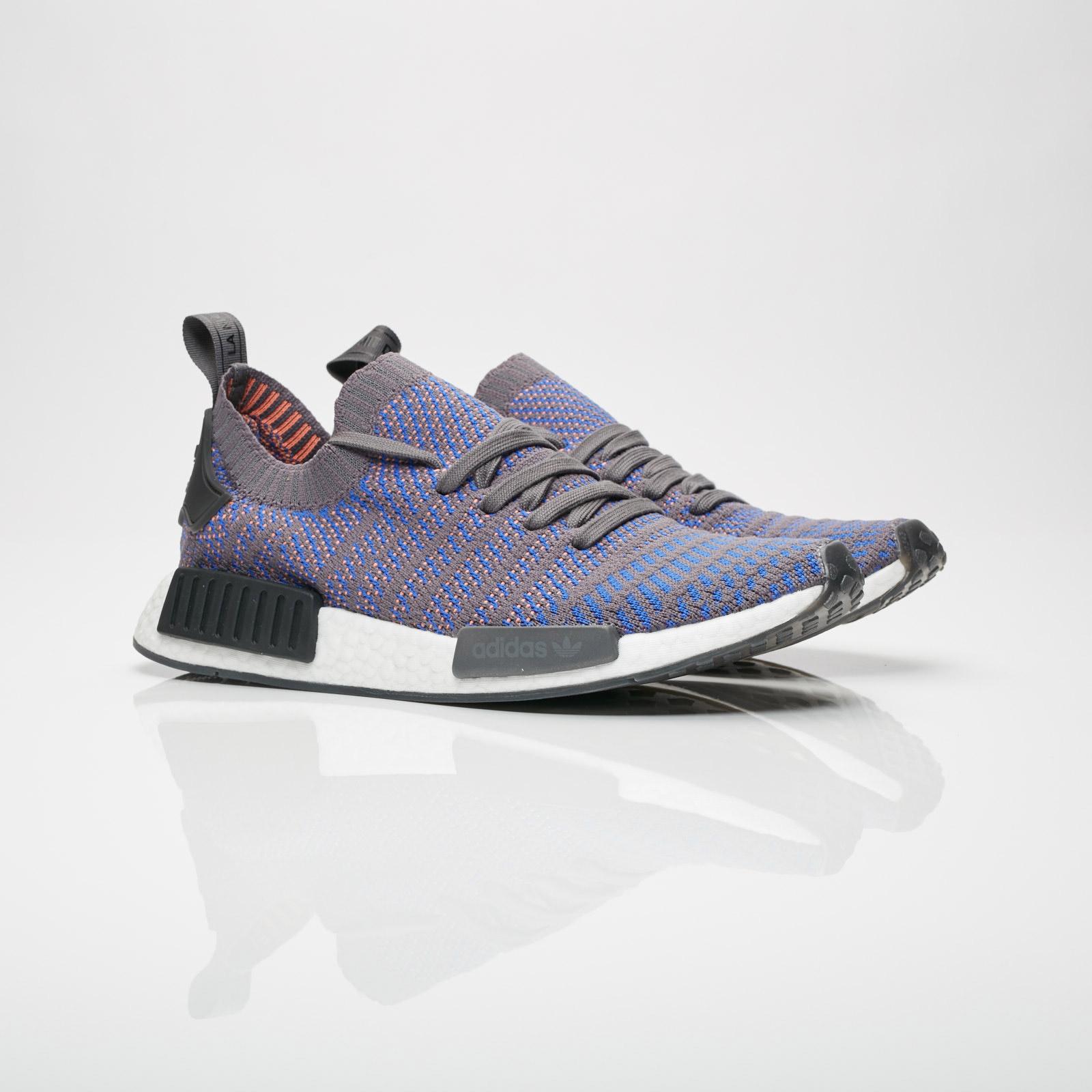 95a34e49de6 adidas NMD R1 Stlt PK - Cq2388 - Sneakersnstuff