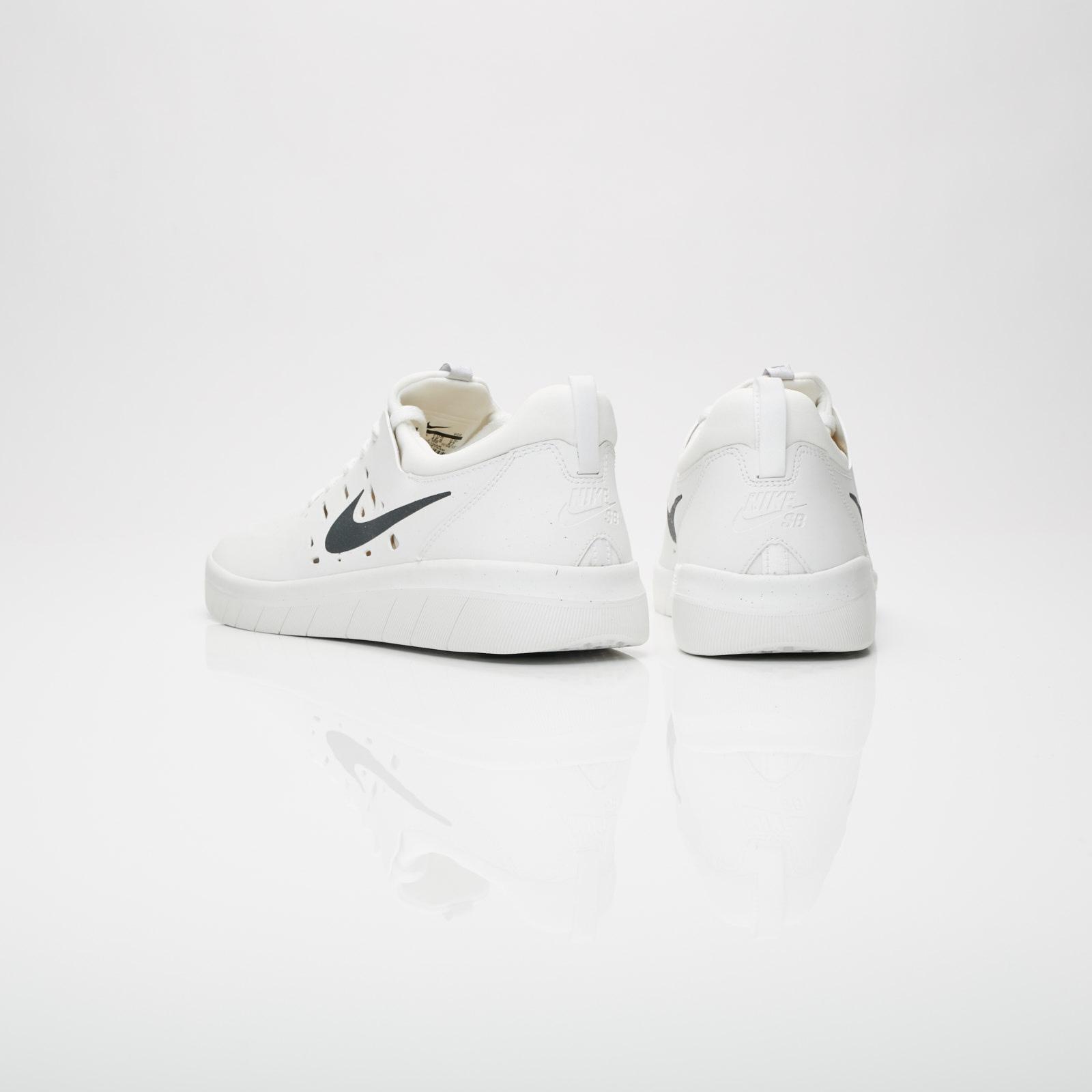 89316b0f02f9a Nike Nyjah Free - Aa4272-100 - Sneakersnstuff