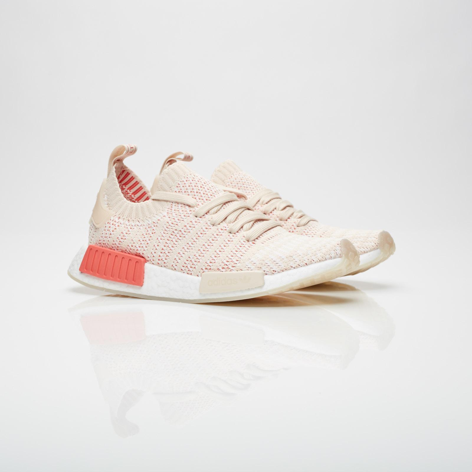 wholesale dealer e54b6 a7b2f adidas NMD R1 Stlt PK W - Cq2030 - Sneakersnstuff | sneakers ...