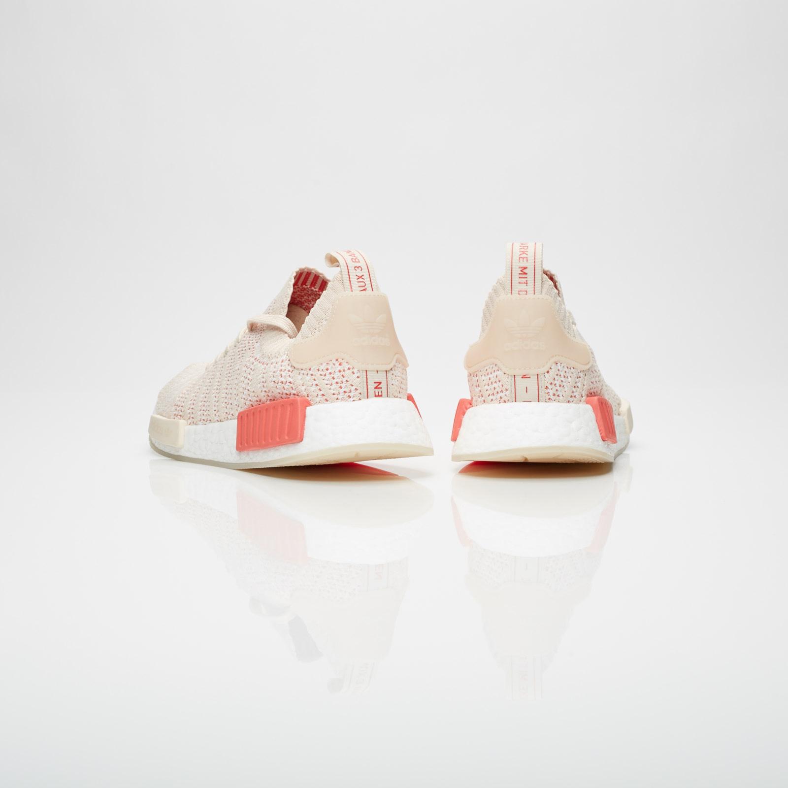wholesale dealer d65bf 09348 adidas NMD R1 Stlt PK W - Cq2030 - Sneakersnstuff   sneakers   streetwear  online since 1999