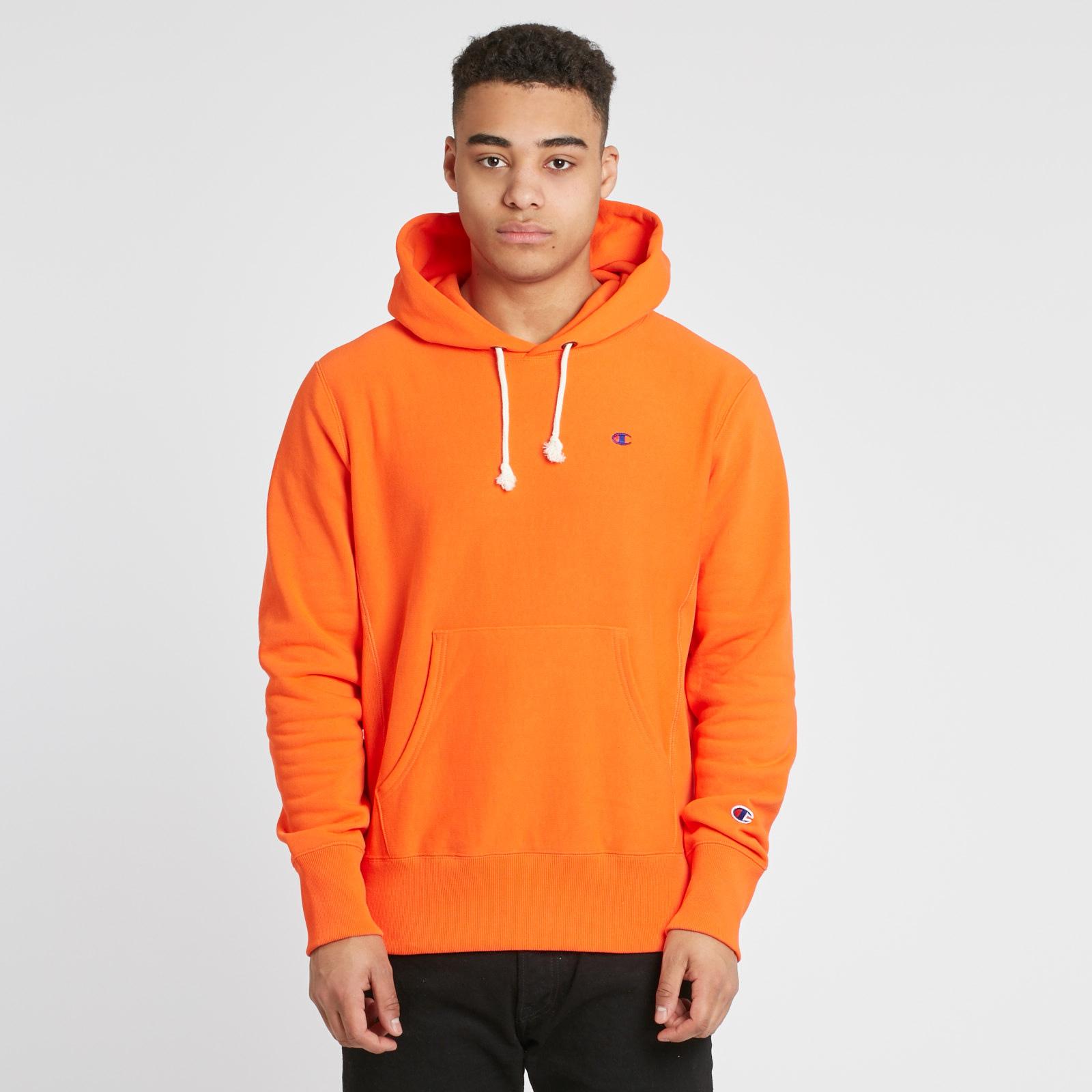 a5765c45ea8 Champion Reverse Weave Hooded Sweatshirt - 210966-os005 ...