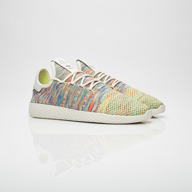 Adidas by pharrell williams PW Tennis HU PK