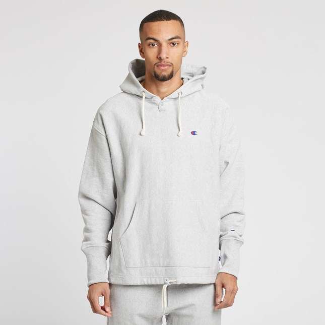 Champion Reverse Weave Hooded Sweatshirt x BEAMS