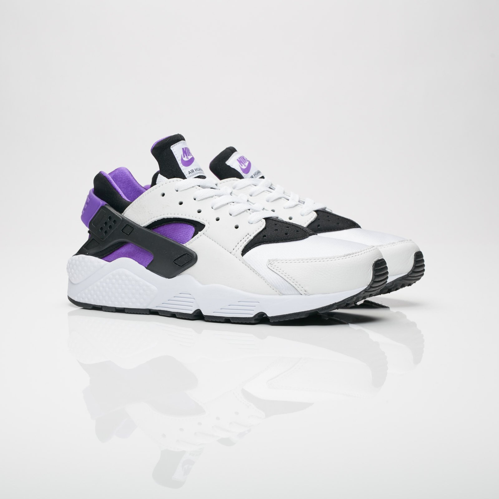 15577eaf0f85fa Nike Air Huarache Run 91 Qs - Ah8049-001 - Sneakersnstuff