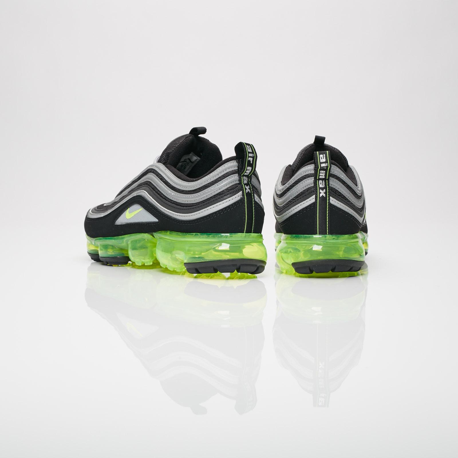 90306134934d7 Nike Air VaporMax 97 - Aj7291-001 - Sneakersnstuff