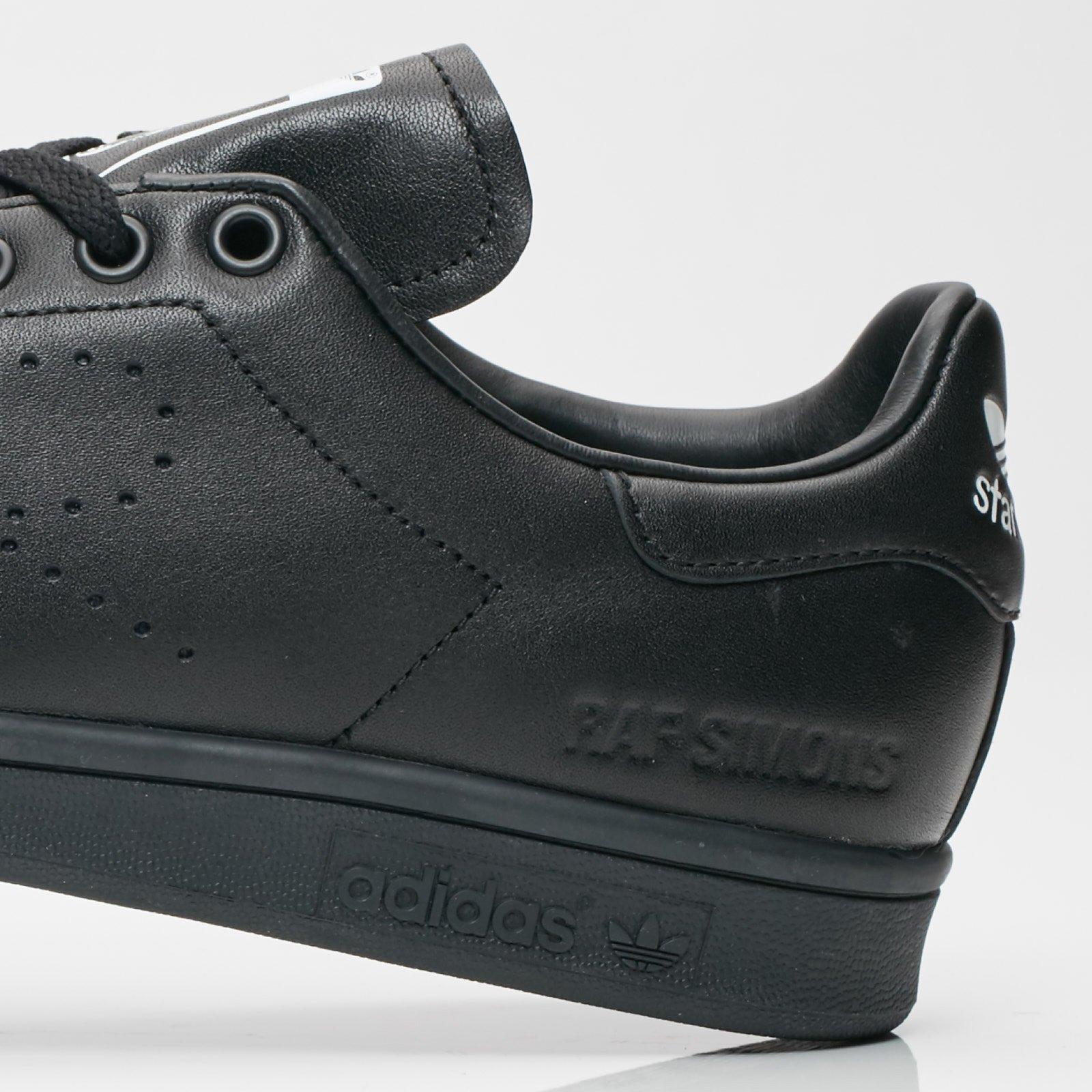 43a36d73d3785c adidas Raf Simons Stan Smith - B22545 - Sneakersnstuff