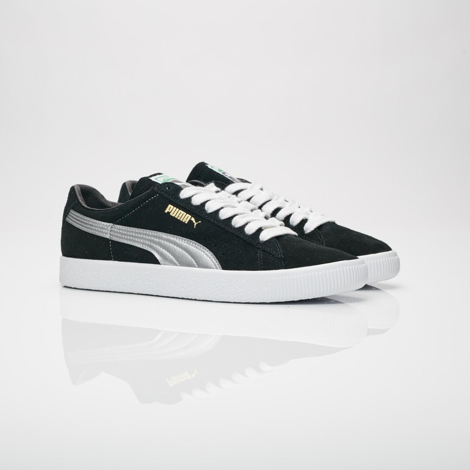 Puma Suede 90681S 366102 01 Sneakersnstuff | sneakers