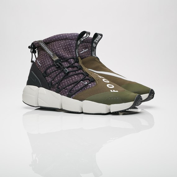Mid 001 Air Footscape 924455 Nike Sneakersnstuff Utility 8wOkn0P
