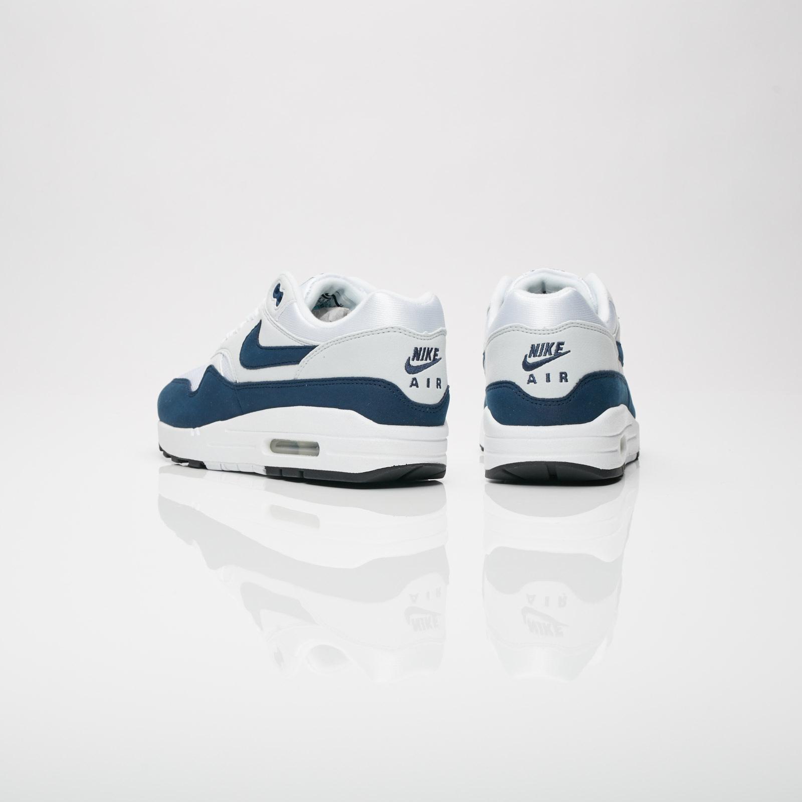 pretty nice 92bd2 43162 Nike Air Max 1 - 319986-104 - Sneakersnstuff   sneakers   streetwear online  since 1999