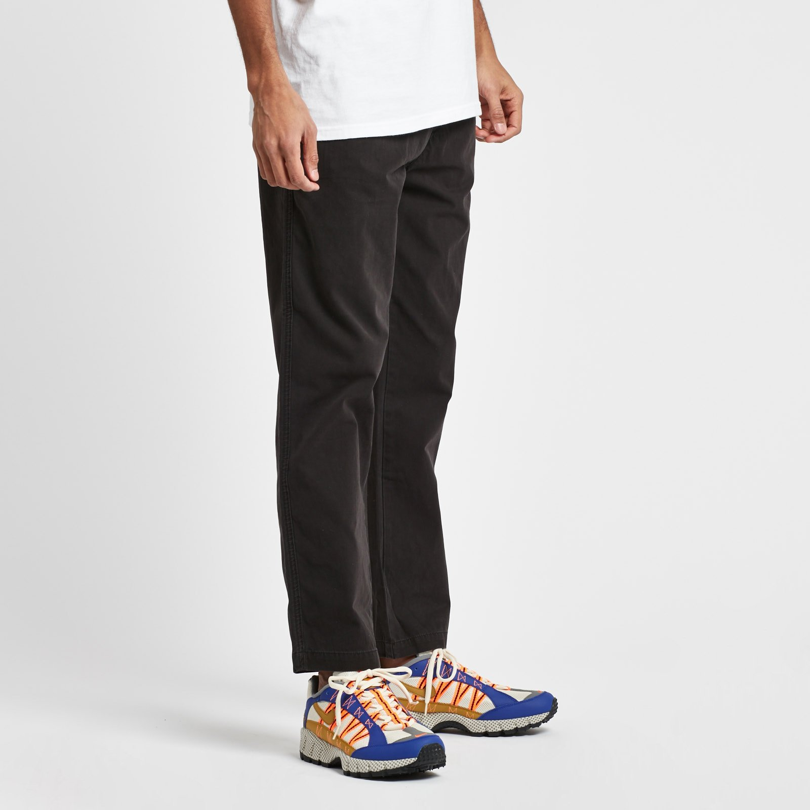 389e85f6f75 Stussy Brushed Beach Pant - 116345-0001 - Sneakersnstuff | sneakers ...