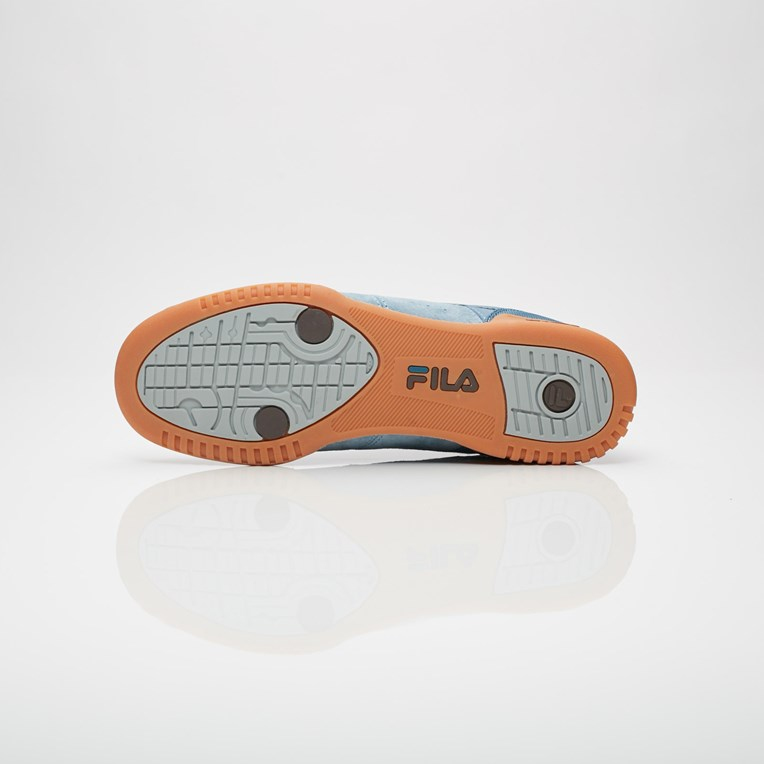 Fila Original Fitness - 4