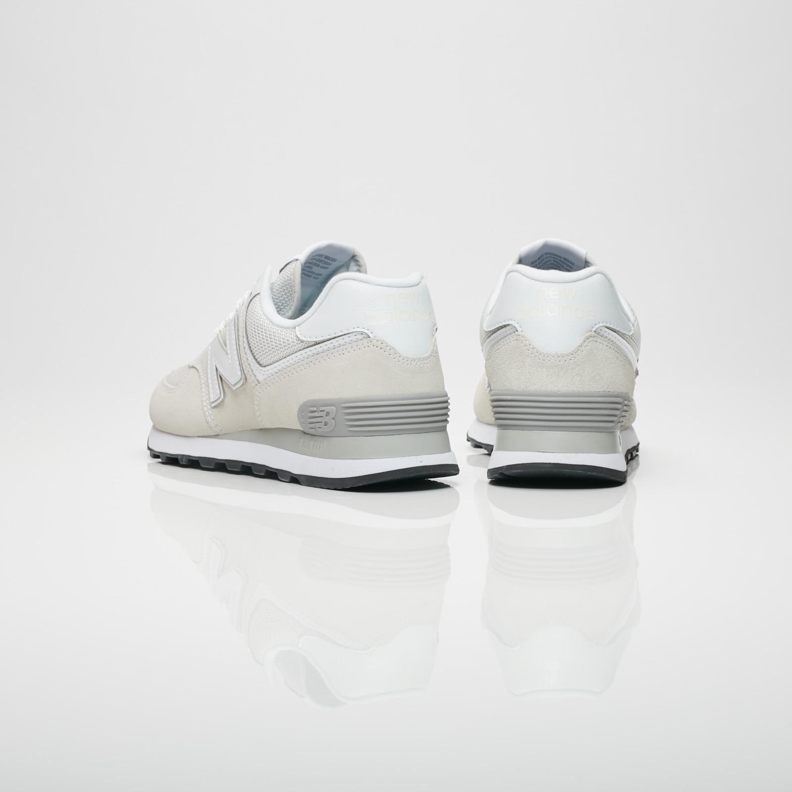 innovative design be4de 42e00 New Balance WL574 - Wl574ew - Sneakersnstuff | sneakers ...