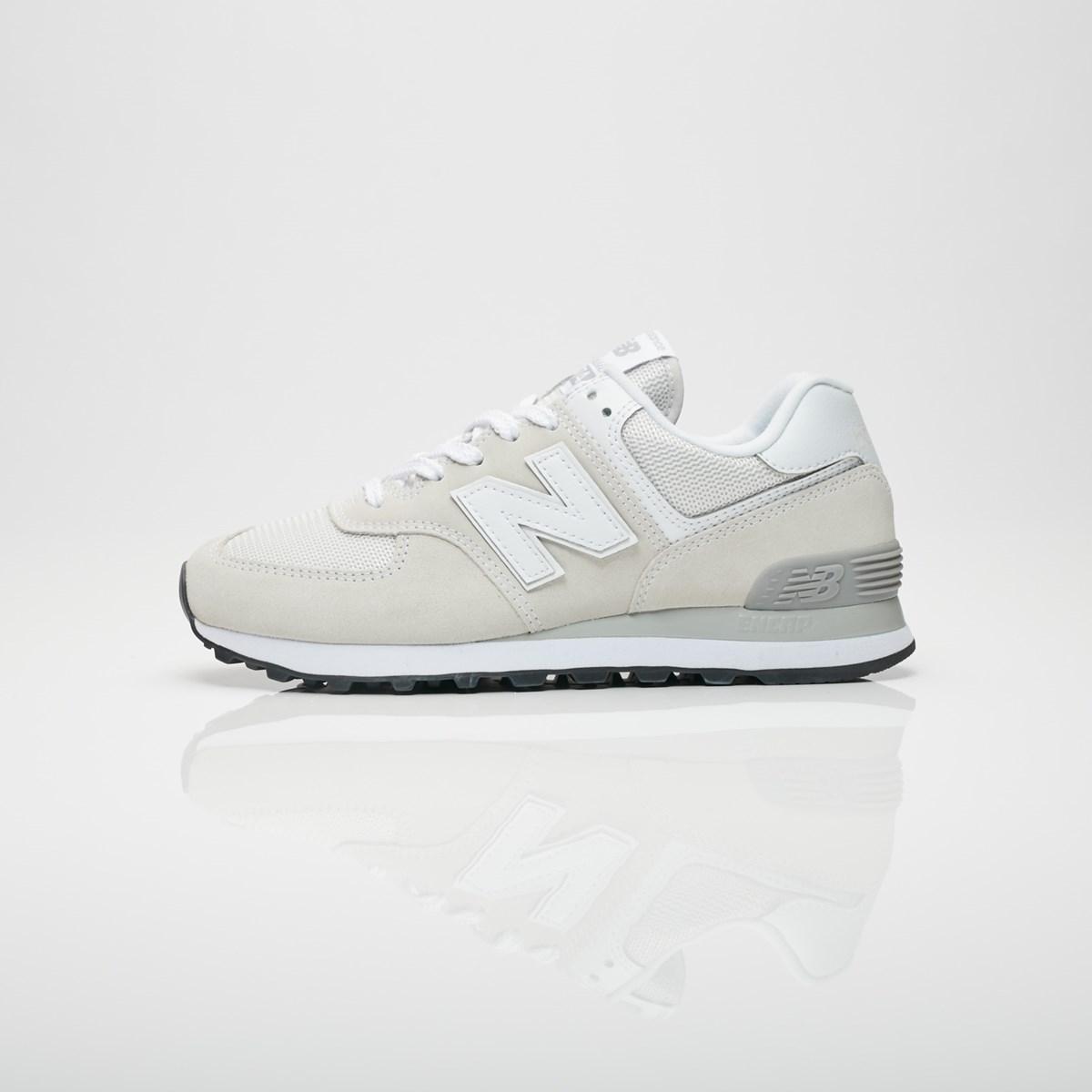 New Balance WL574 - Wl574ew - SNS | sneakers & streetwear online since 1999