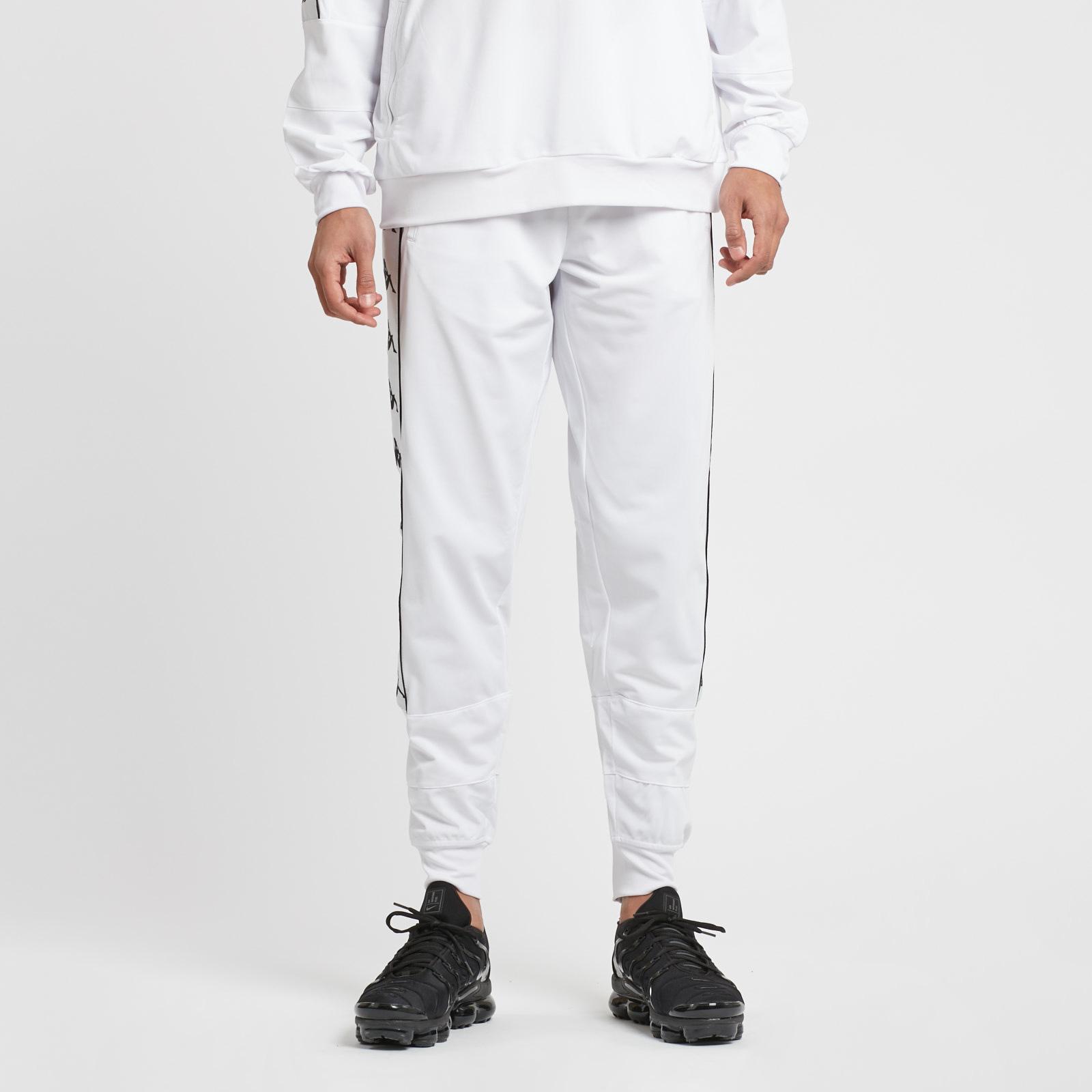 Kappa kontroll blueprint pants 303yni0 wht sneakersnstuff kappa kontroll blueprint pants malvernweather Image collections