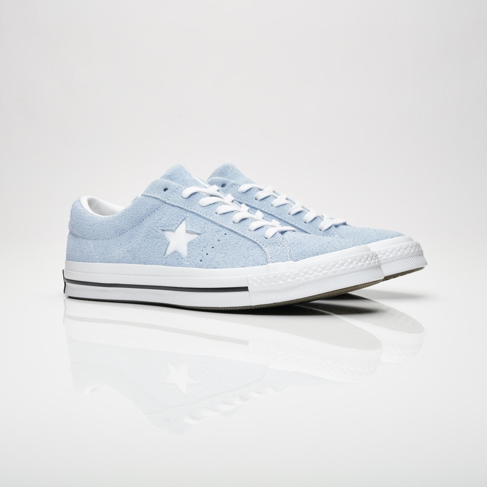 76f6c3cd04c9 Converse One Star OX - 159768c - Sneakersnstuff