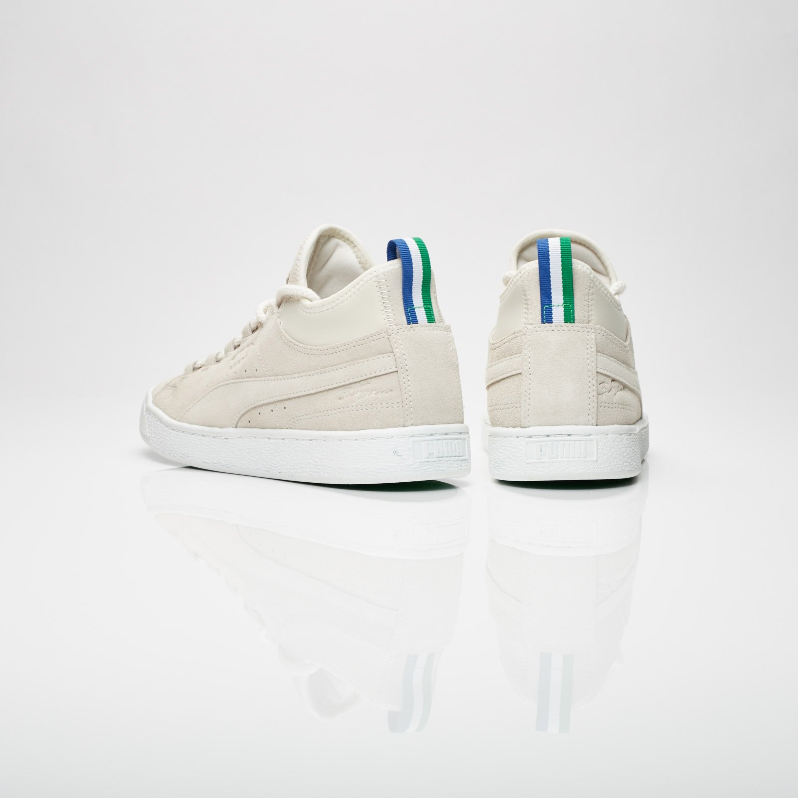 up-to-datestyling popular style store Puma Suede Classic x Big Sean - 366300-01 - Sneakersnstuff ...