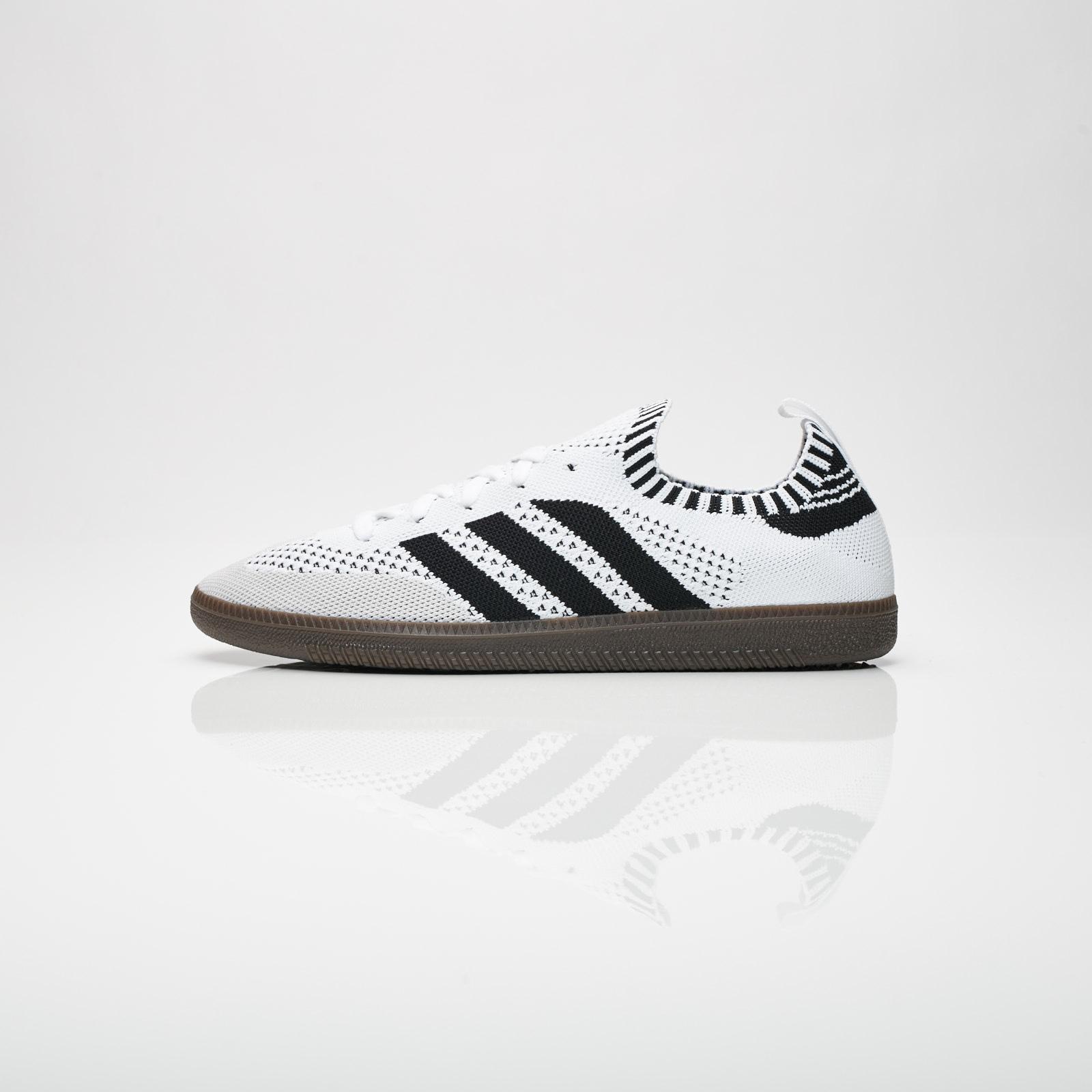 adidas Samba PK Sock Cq2217 Sneakersnstuff I Sneakers