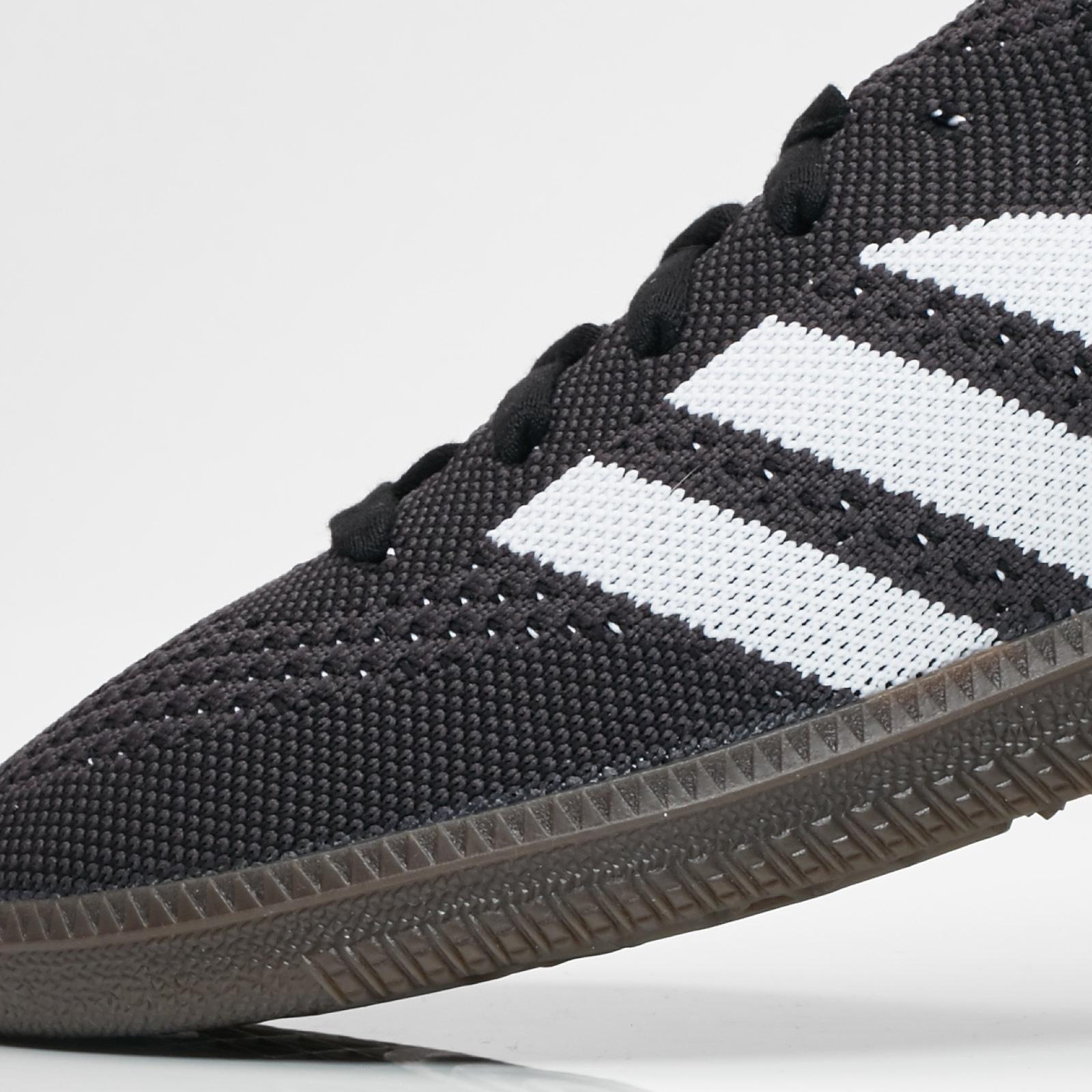 new concept 5daed 17499 adidas Originals Samba PK Sock - 6. Close