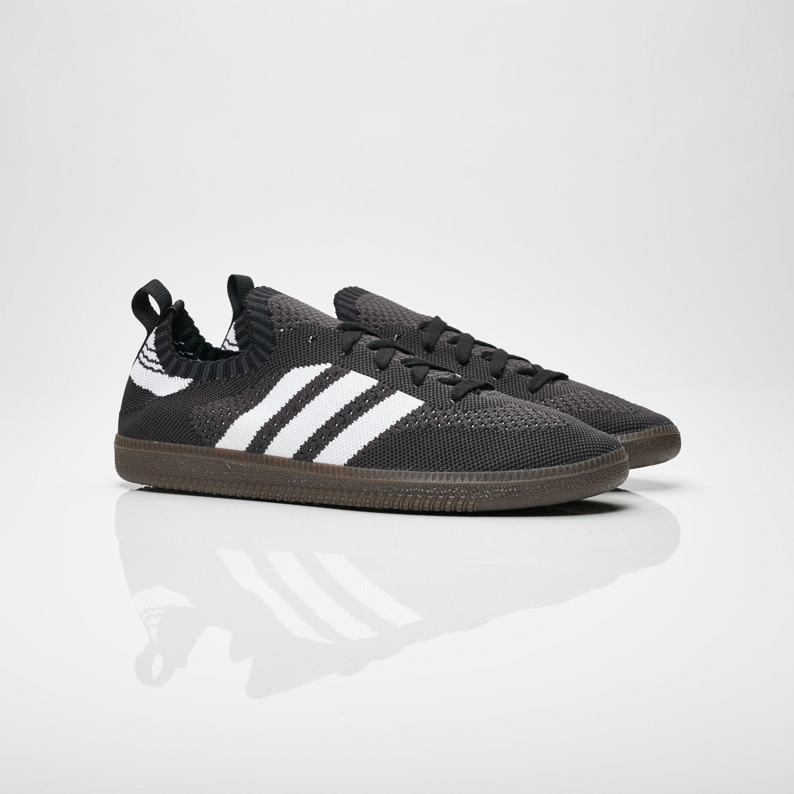de28707ce6fa84 adidas Samba PK Sock - Cq2218 - Sneakersnstuff