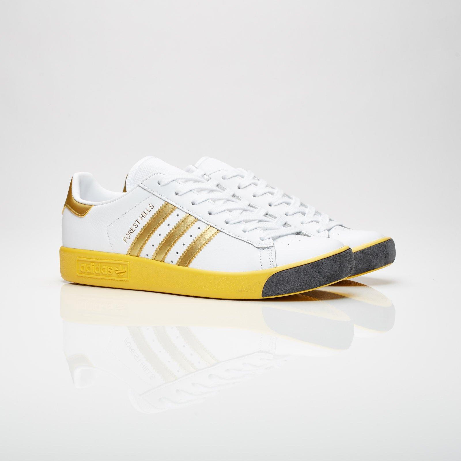 adidas Forest Hills - Cq2083