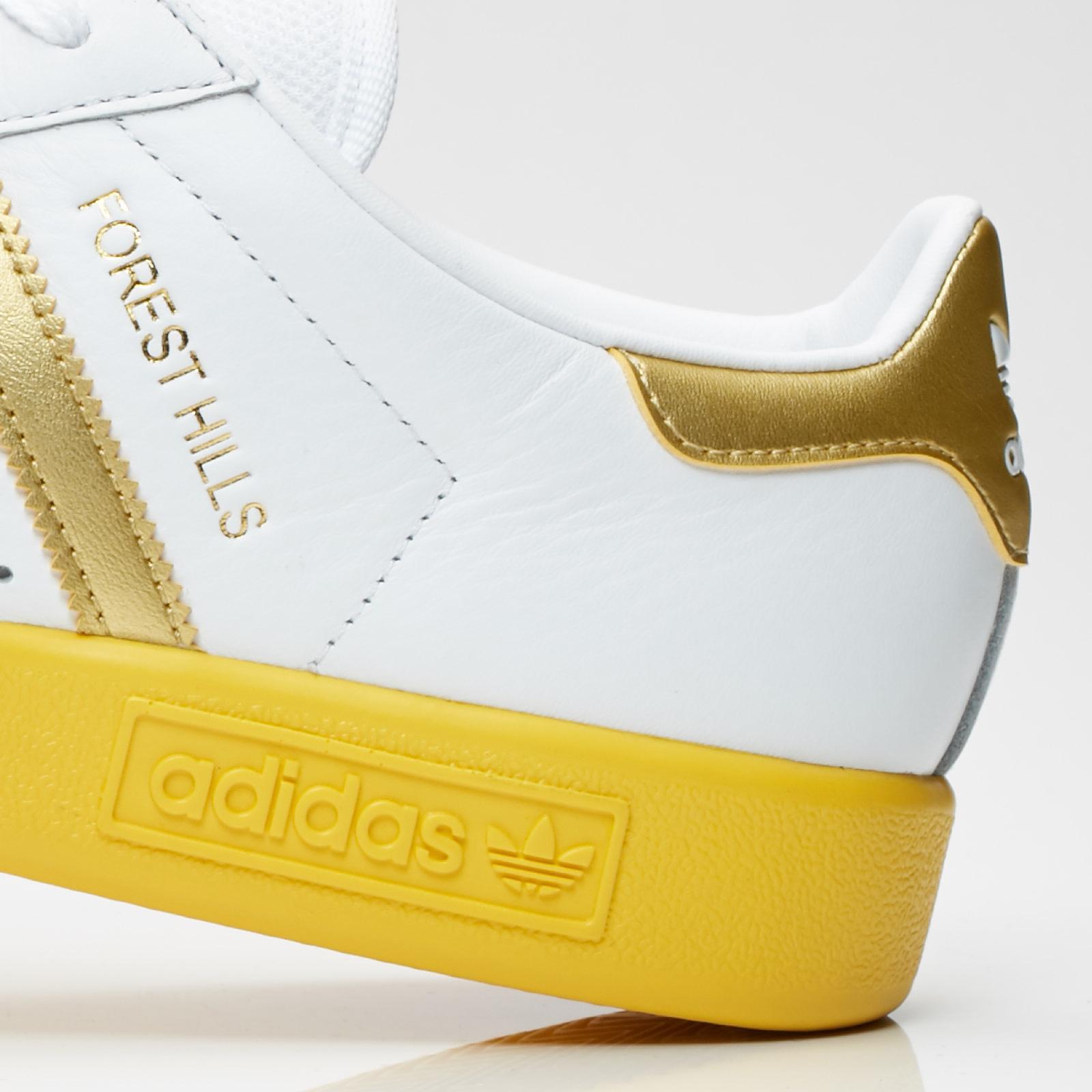 best service 85836 9ff85 ... adidas Originals Forest Hills