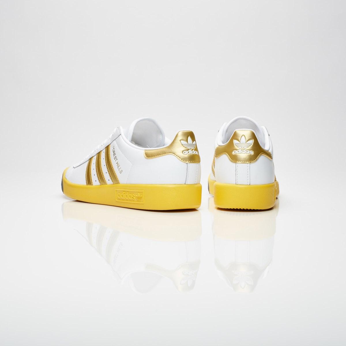 buy popular c1780 b2615 adidas Forest Hills - Cq2083 - Sneakersnstuff   sneakers   streetwear  online since 1999